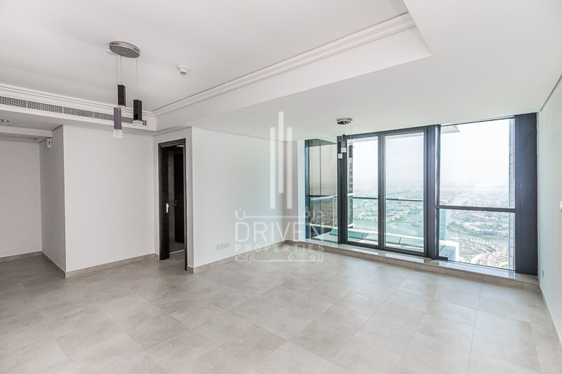 Best Deal 2 Bedroom Apt | High Floor Level