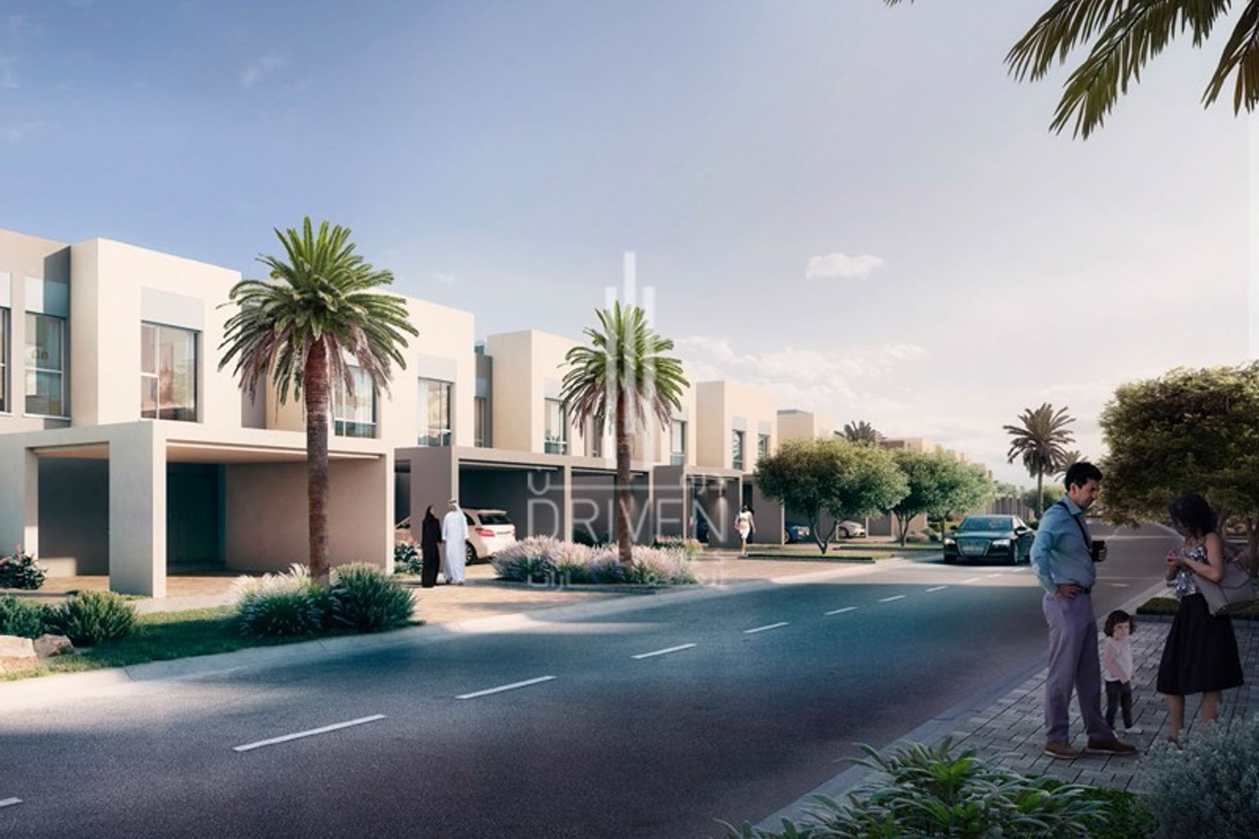Townhouse for Sale in Saffron - Dubai South (Dubai World Central)