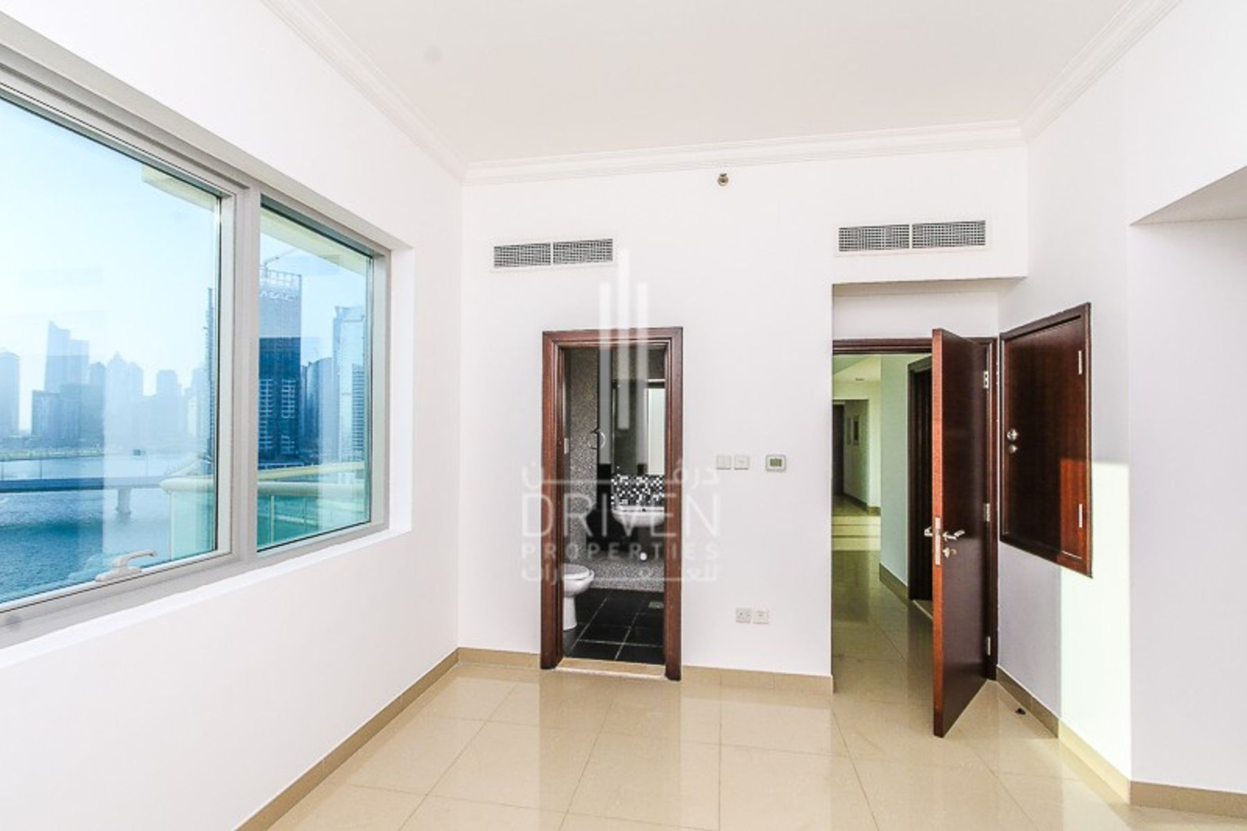 Apartment for Sale in Fairview Residency - Business Bay