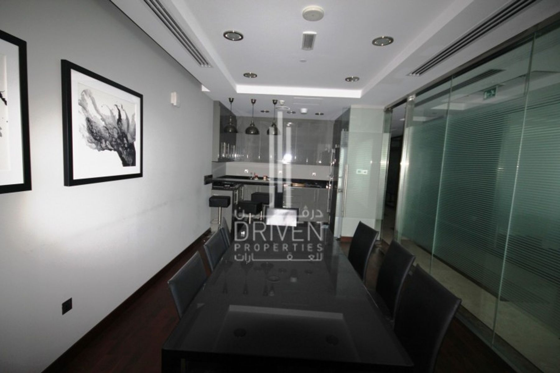 Full floor for Sale in Reef Tower - Jumeirah Lake Towers