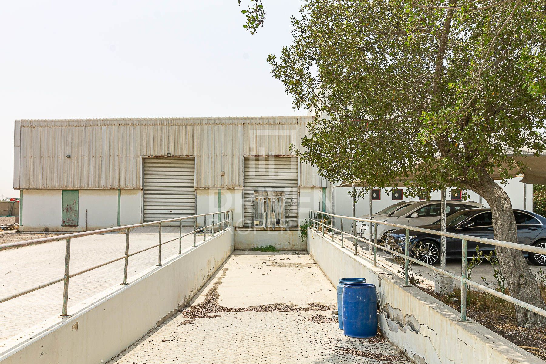 Warehouse for Sale in Jebel Ali Freezone