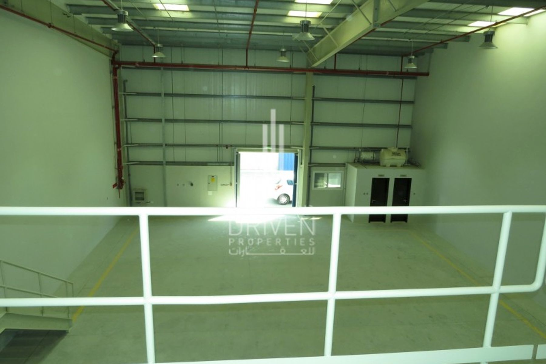 Warehouse for Rent in Al Quoz Industrial Area 2 - Al Quoz