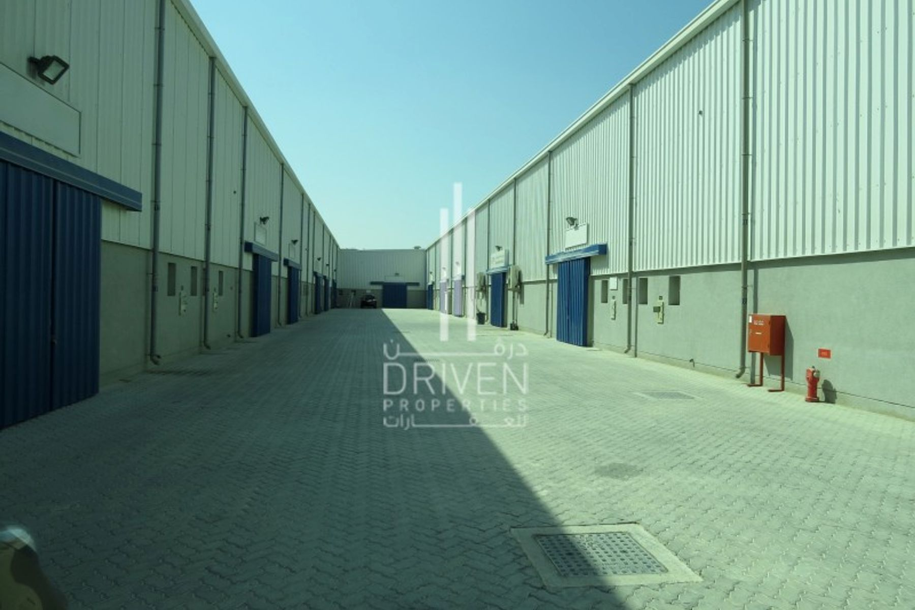 Multiple Units Available | New Warehouse