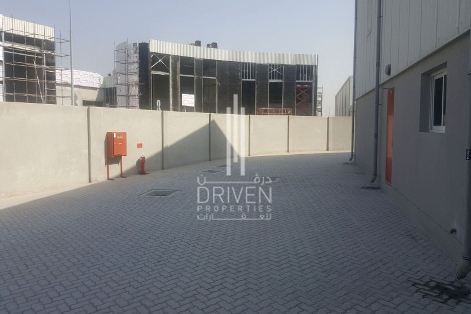 Warehouse for Rent in Al Quoz Industrial Area 2, Al Quoz