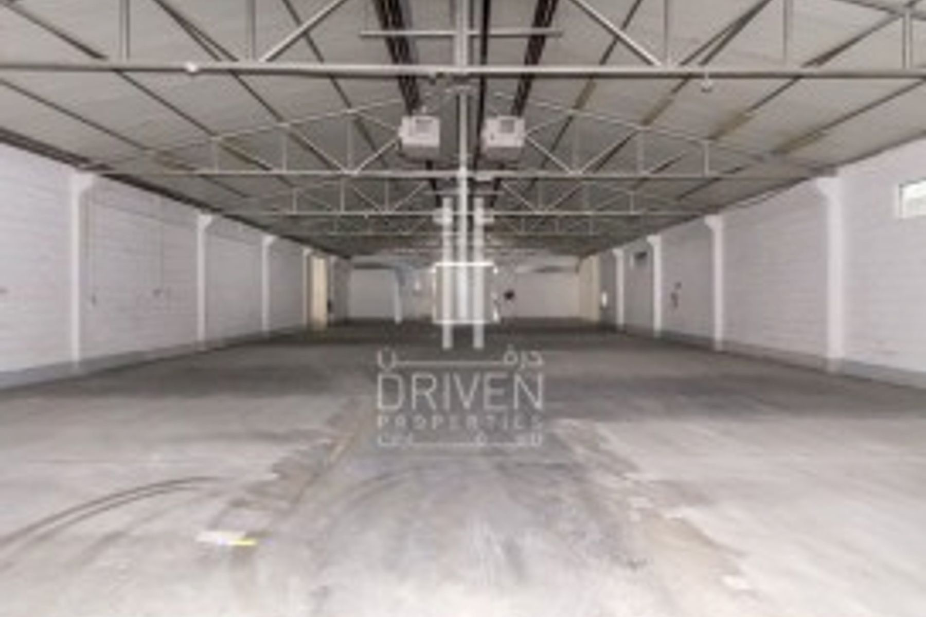 Warehouse for Rent in  - Umm Ramool