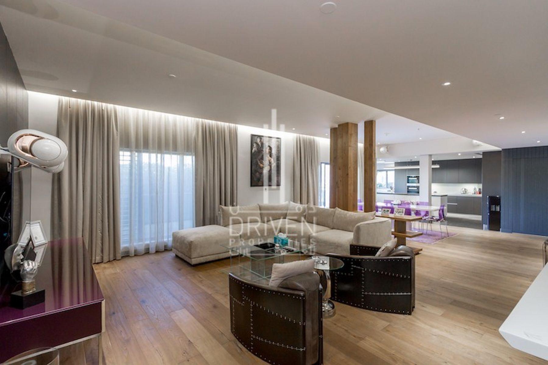 Villa for Sale in Executive Tower Villas, Business Bay