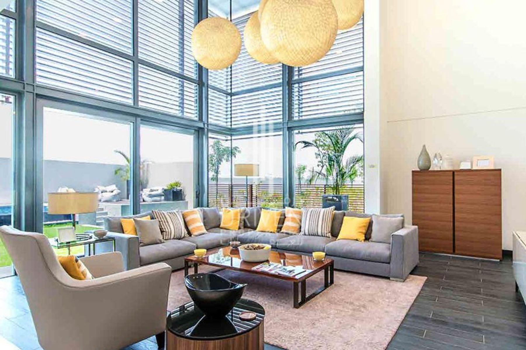 Villa for Sale in The Hartland Villas - Mohammed Bin Rashid City