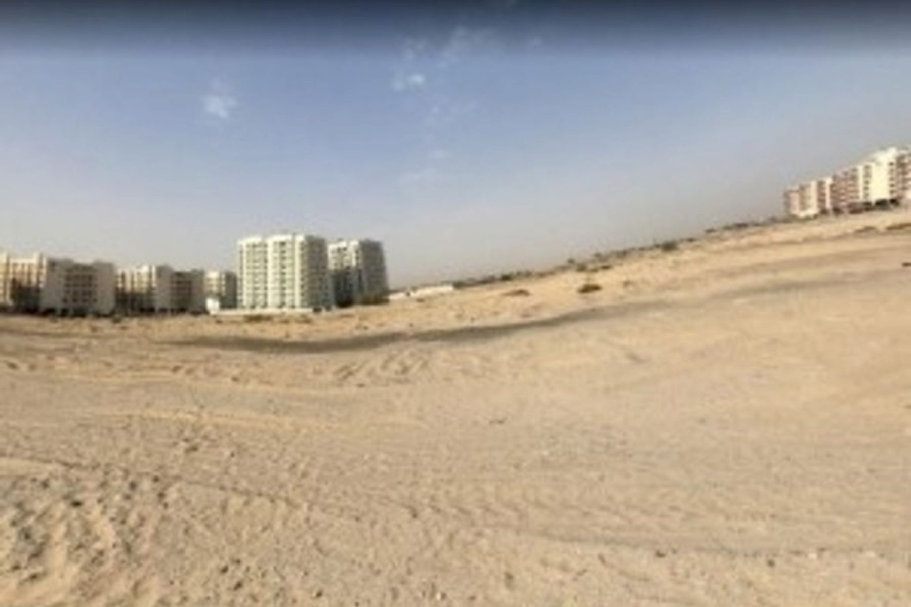 Land Residential for Sale in Al Ruwayyah - Dubai Land