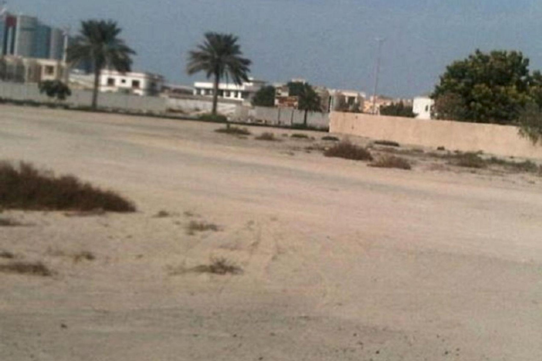 Land Residential for Sale in Al Ruwayyah - Dubai Land