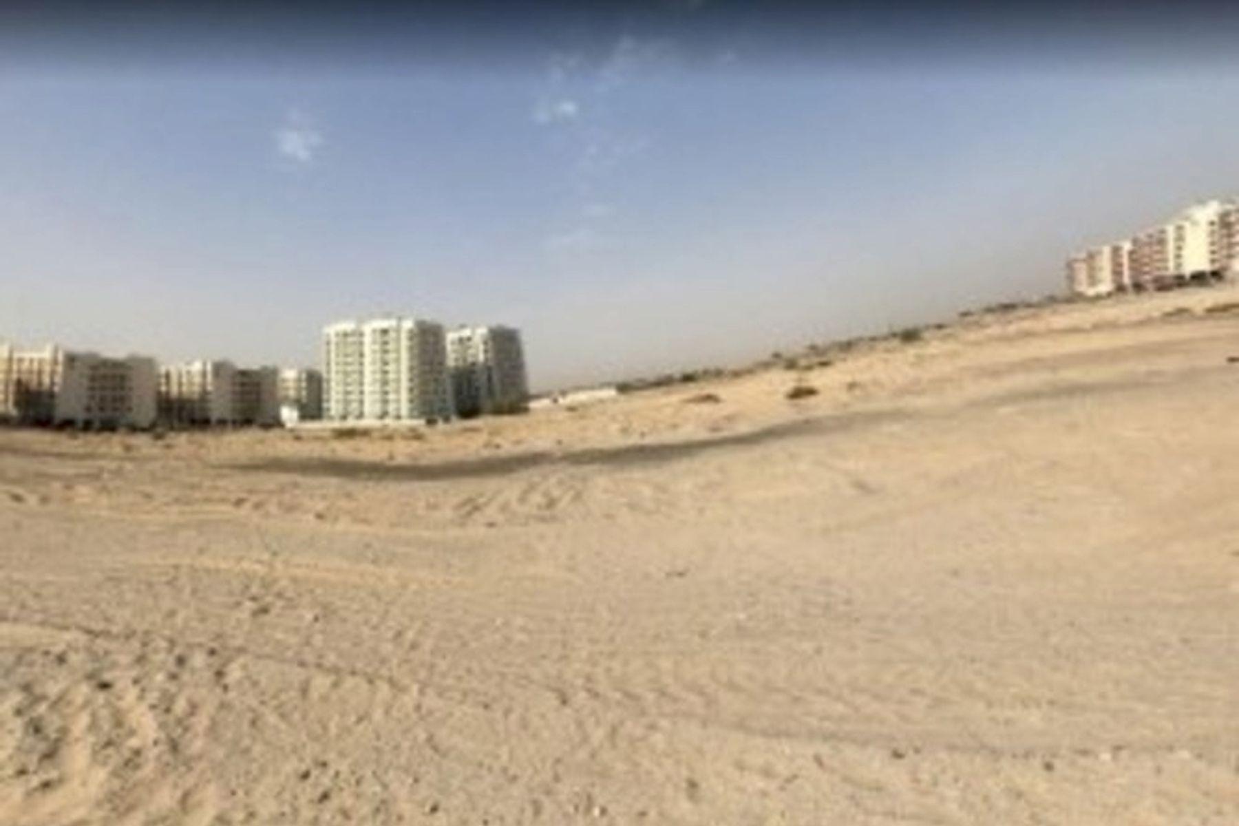 Land Residential for Sale in Al Ruwayyah, Dubai Land