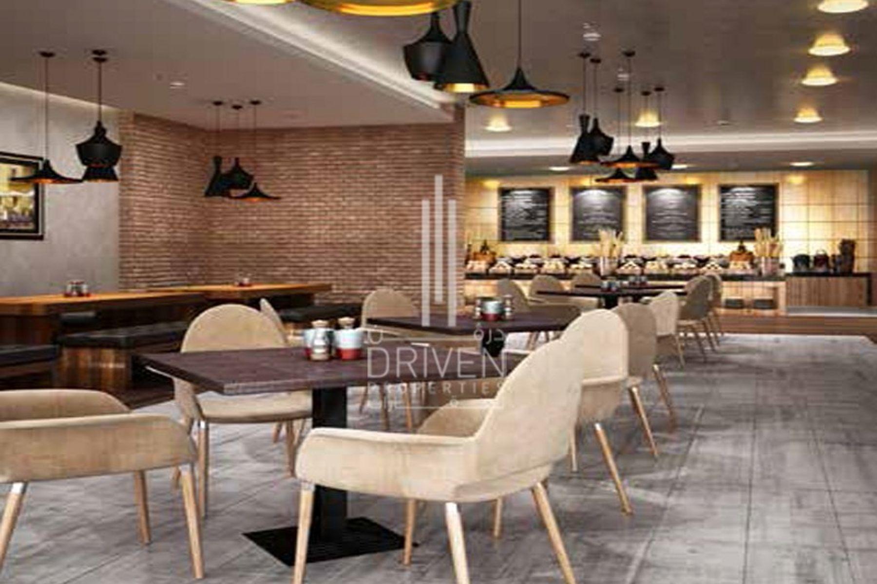 للبيع - شقة - سلسستيا - دبي الجنوب (مركز دبي العالمي)