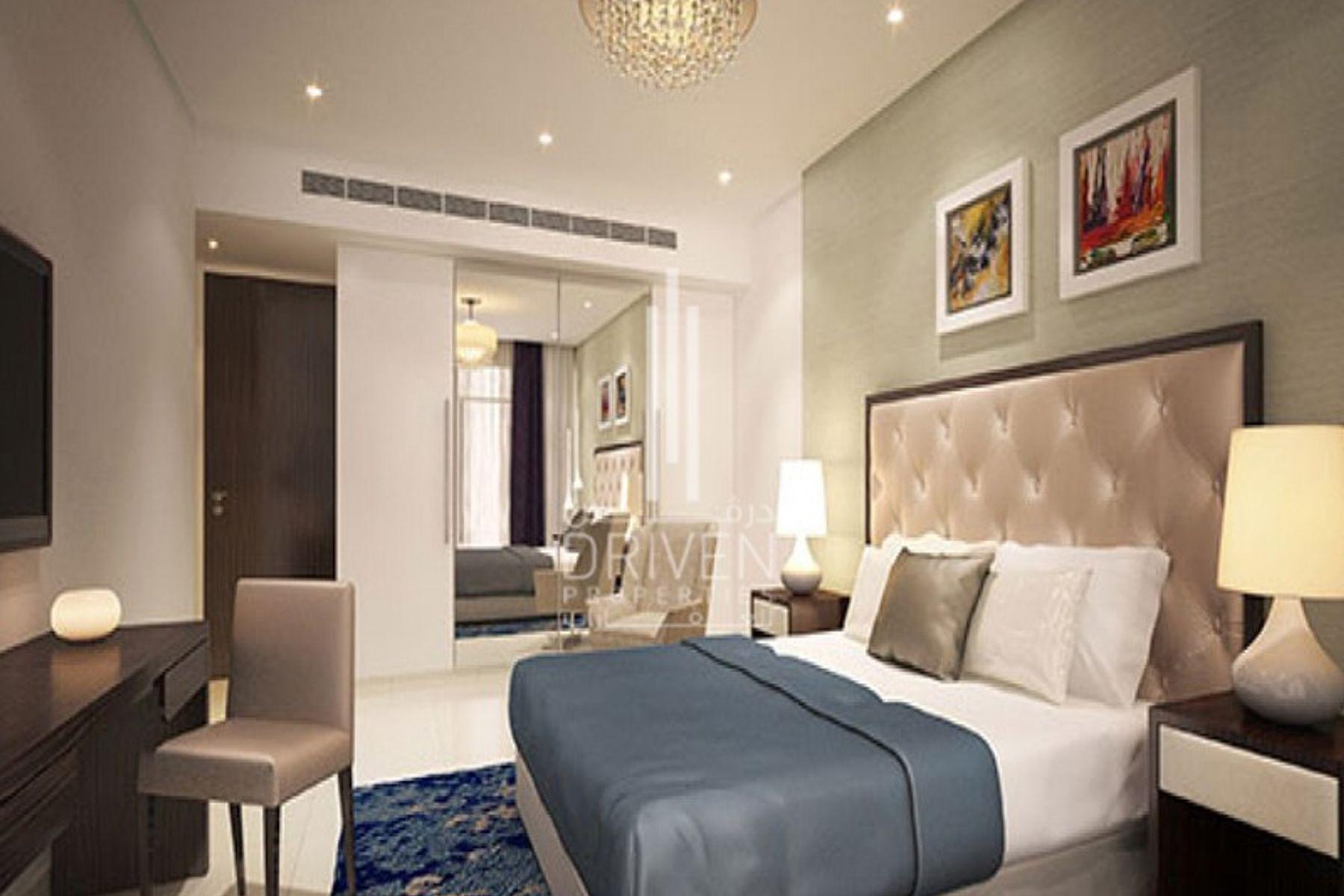 Apartment for Sale in Celestia - Dubai South (Dubai World Central)