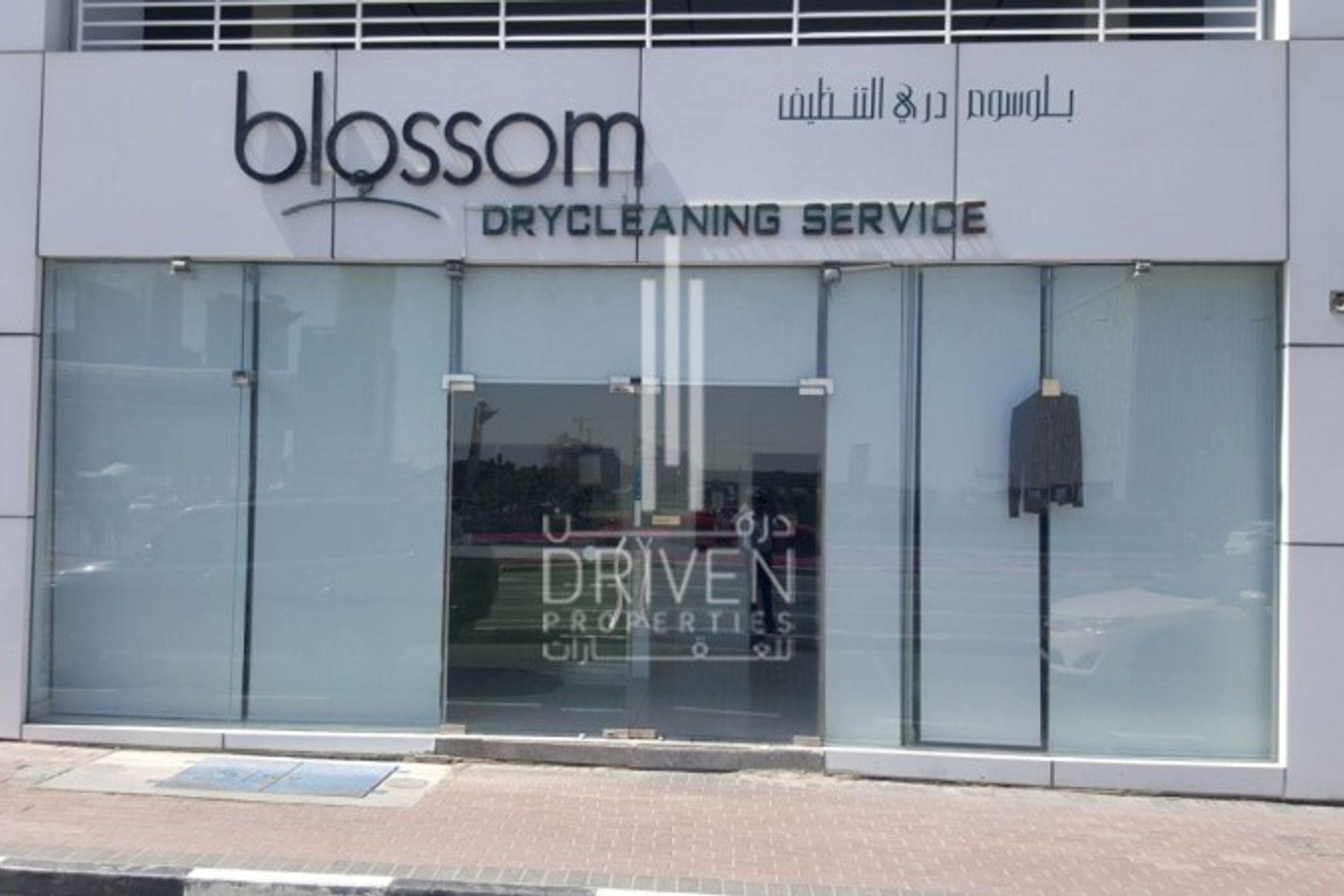 Retail for Sale in MAG 218 - Dubai Marina