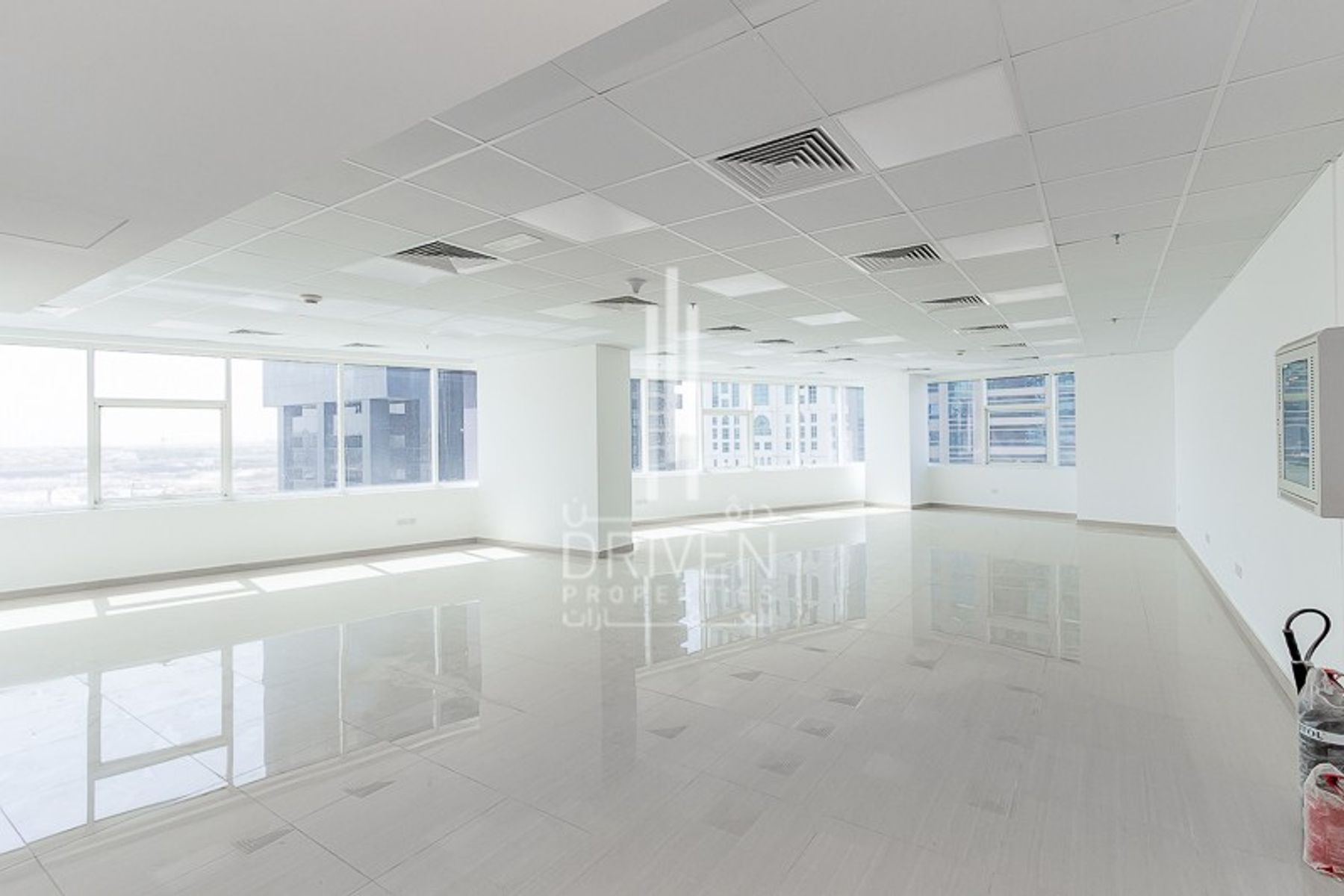 Vacant Full Floor Office | Best Location