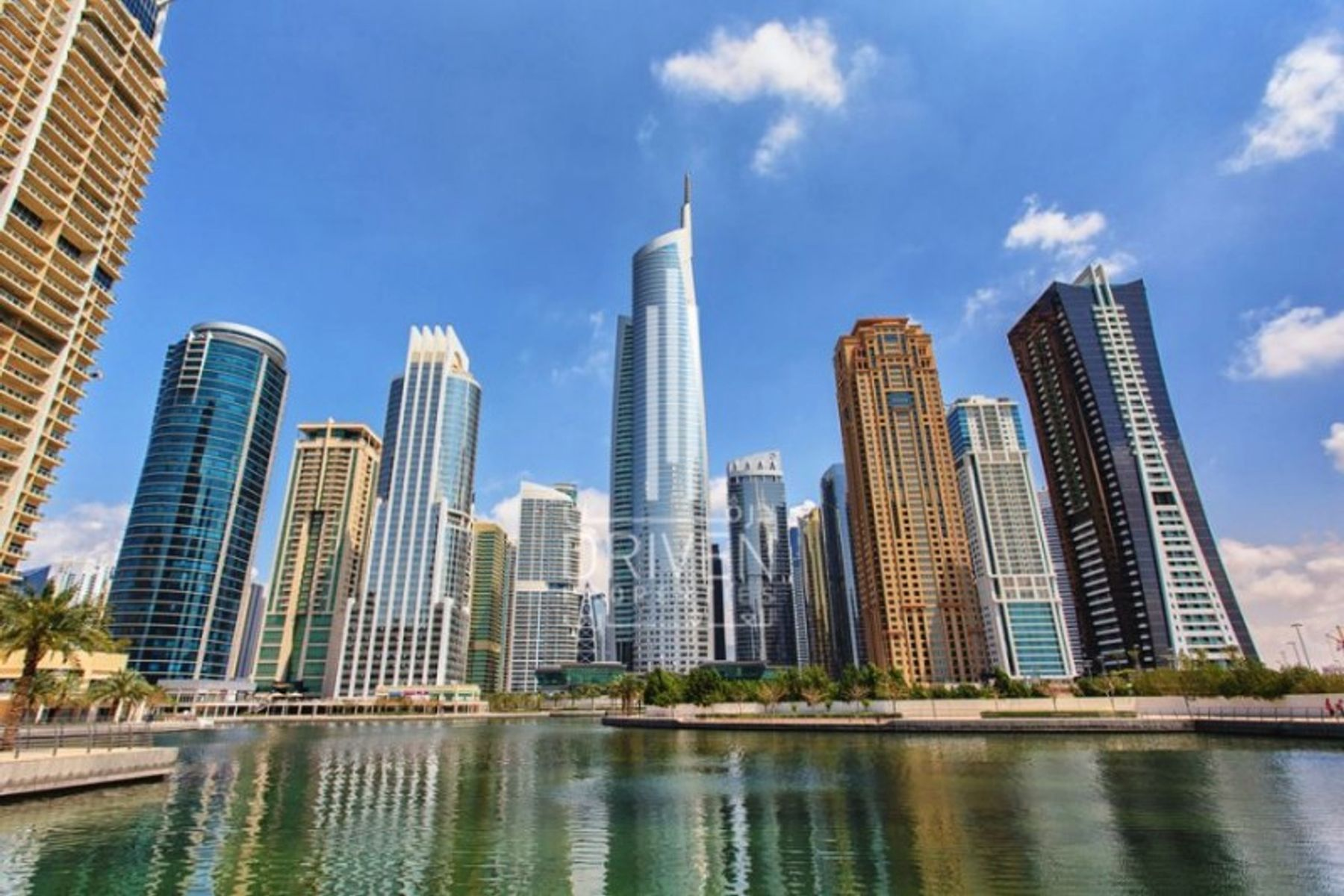 Office for Rent in HDS Business Centre - Jumeirah Lake Towers