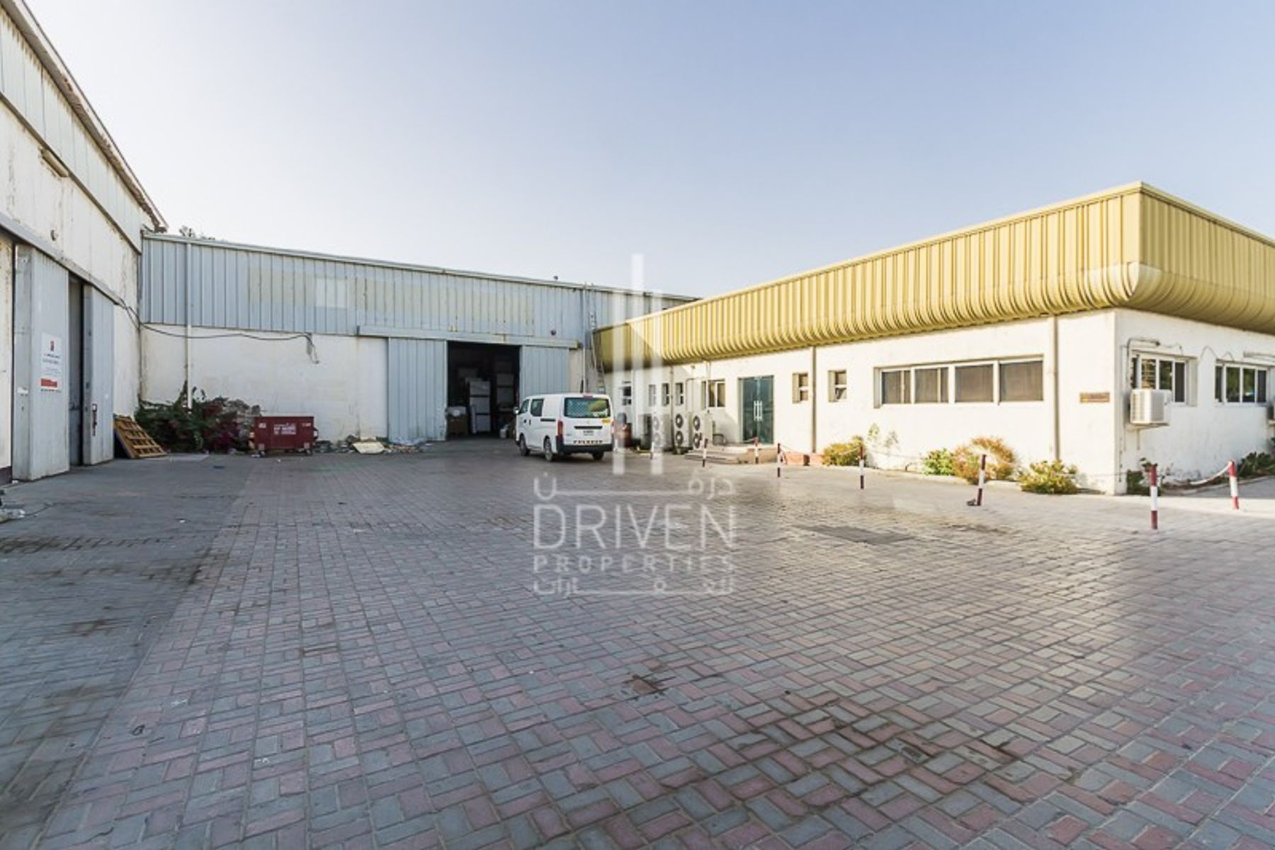 Massive Warehouse, Al Quoz Industrial Area