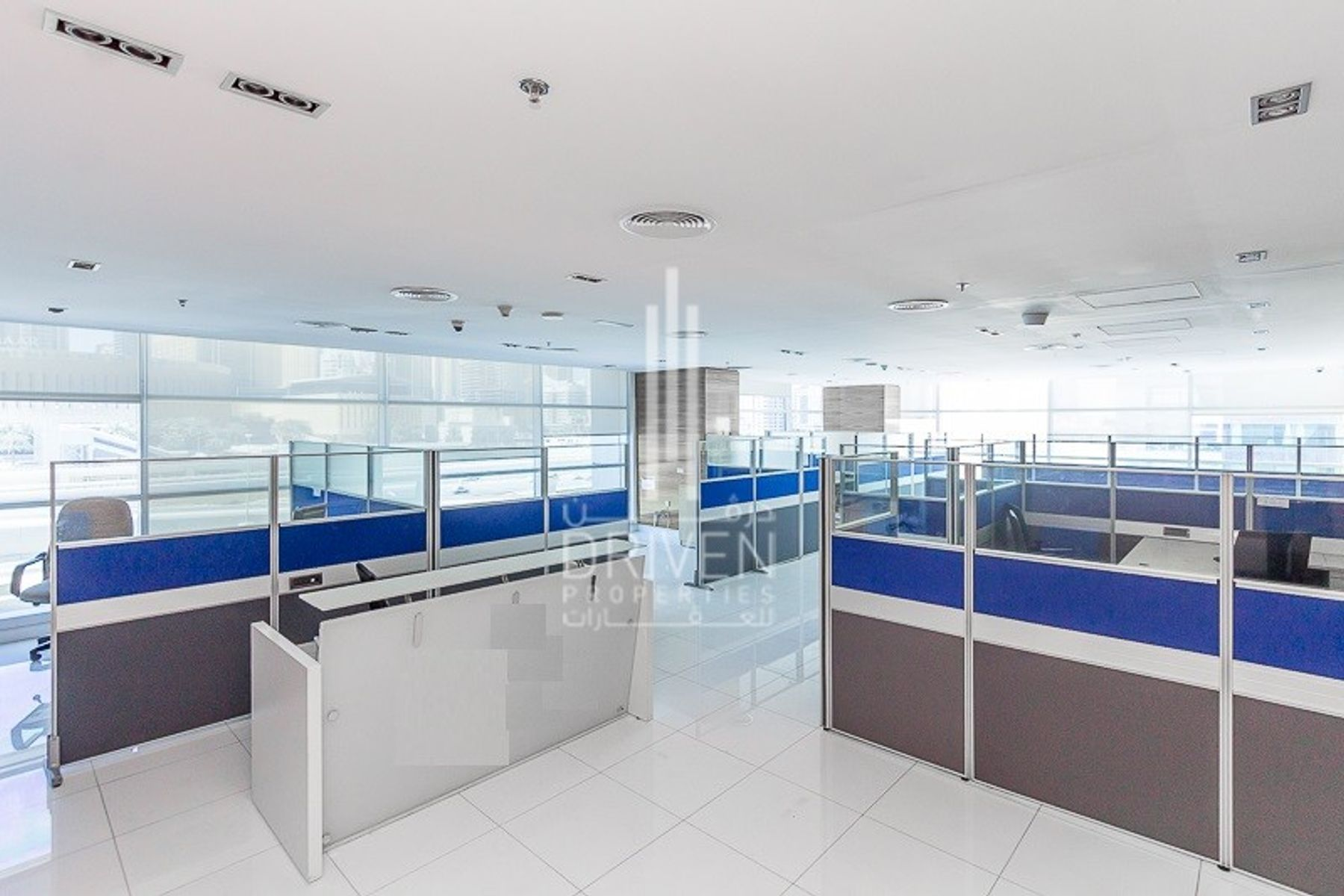 Office for Rent in Reef Tower - Jumeirah Lake Towers