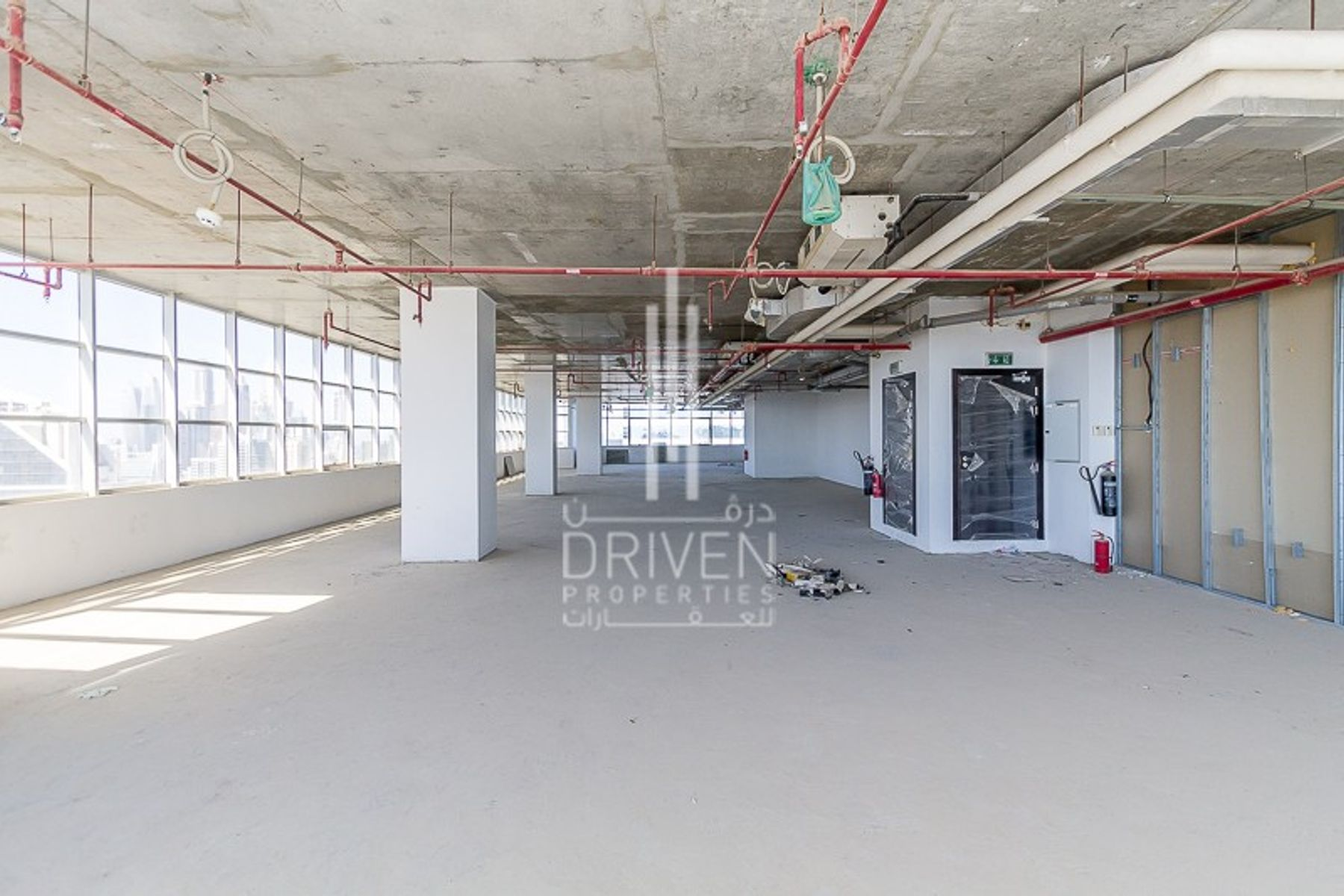 Office for Rent in Mazaya Business Avenue AA1 - Jumeirah Lake Towers