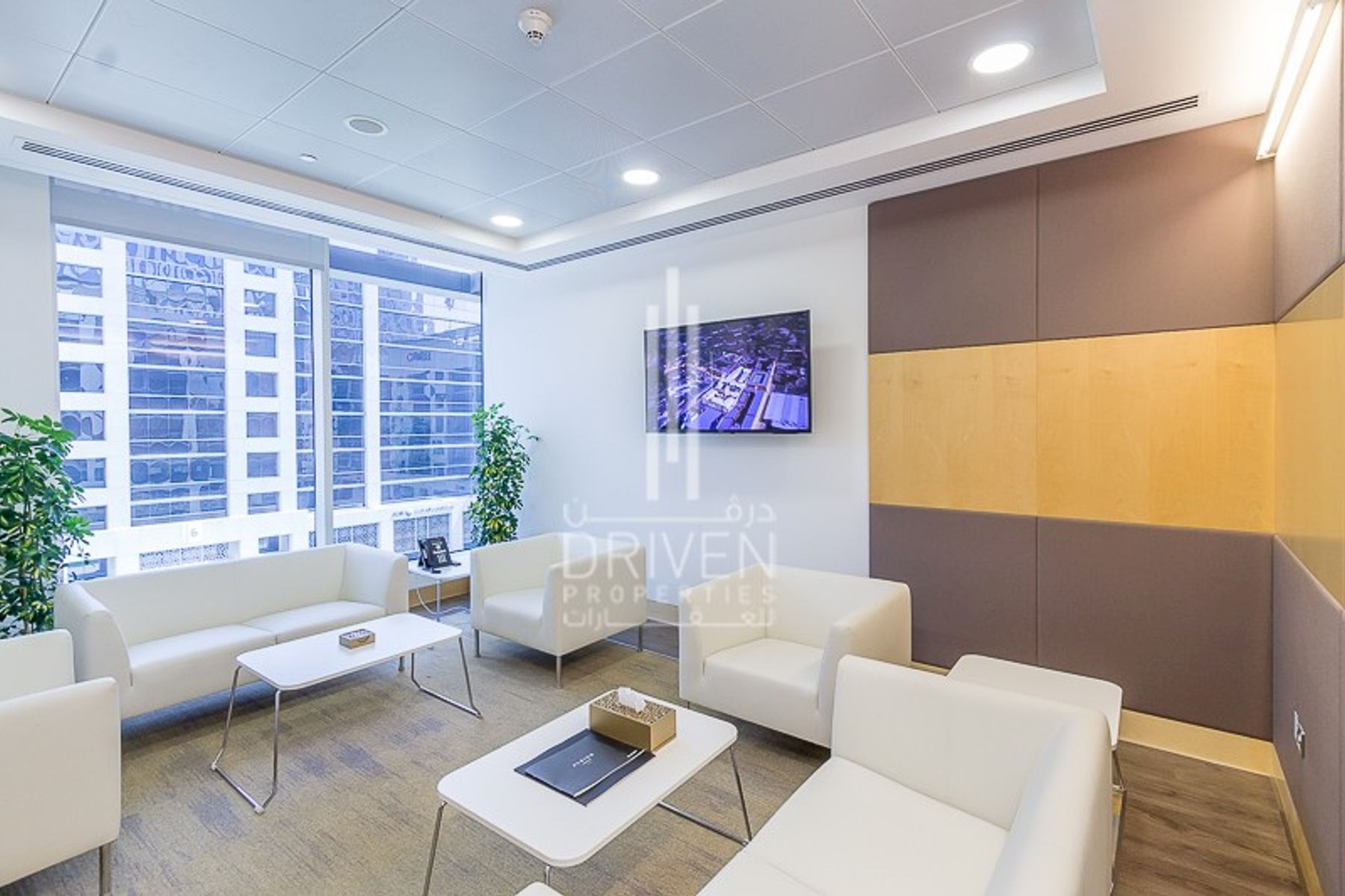Office for Sale in Building 4 - Downtown Dubai