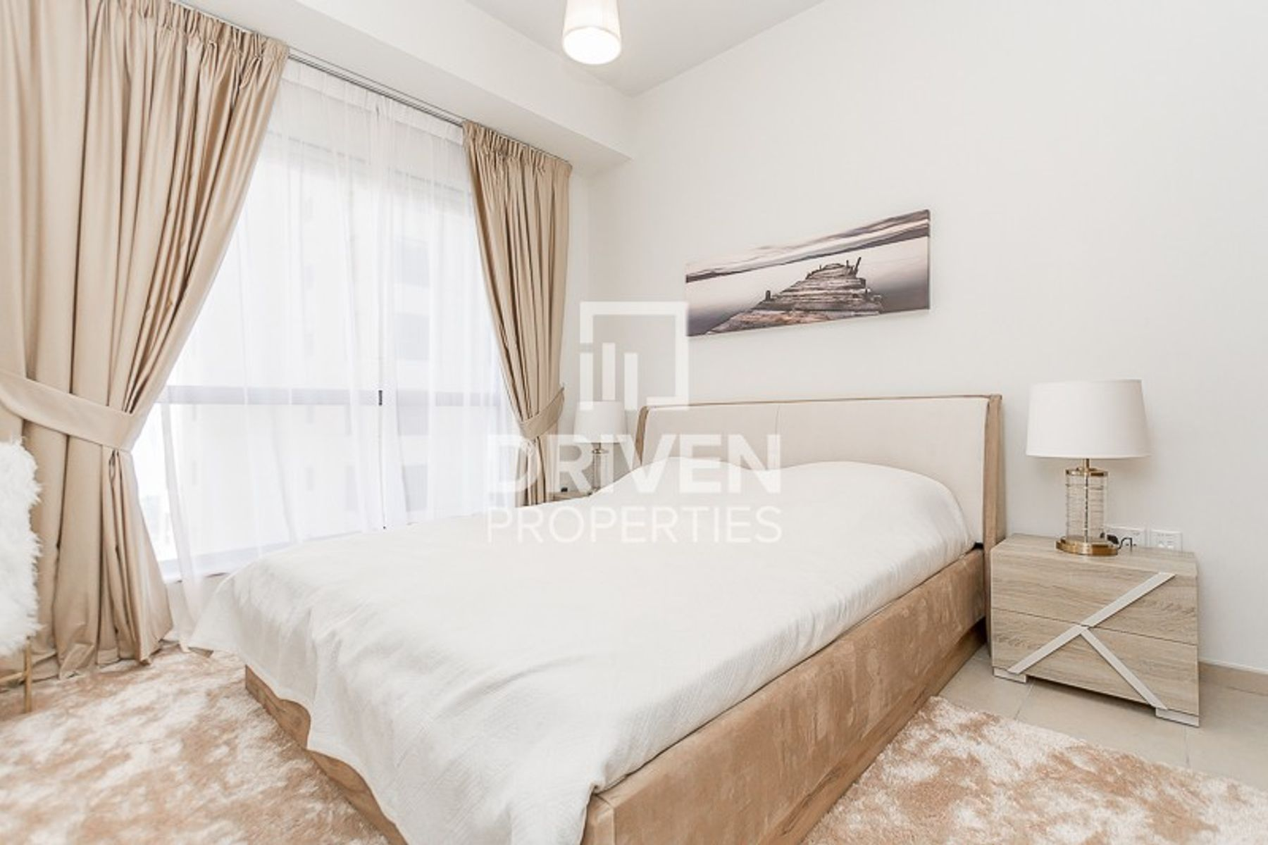 Stunning Sea Views | 1BR Fully Furnished