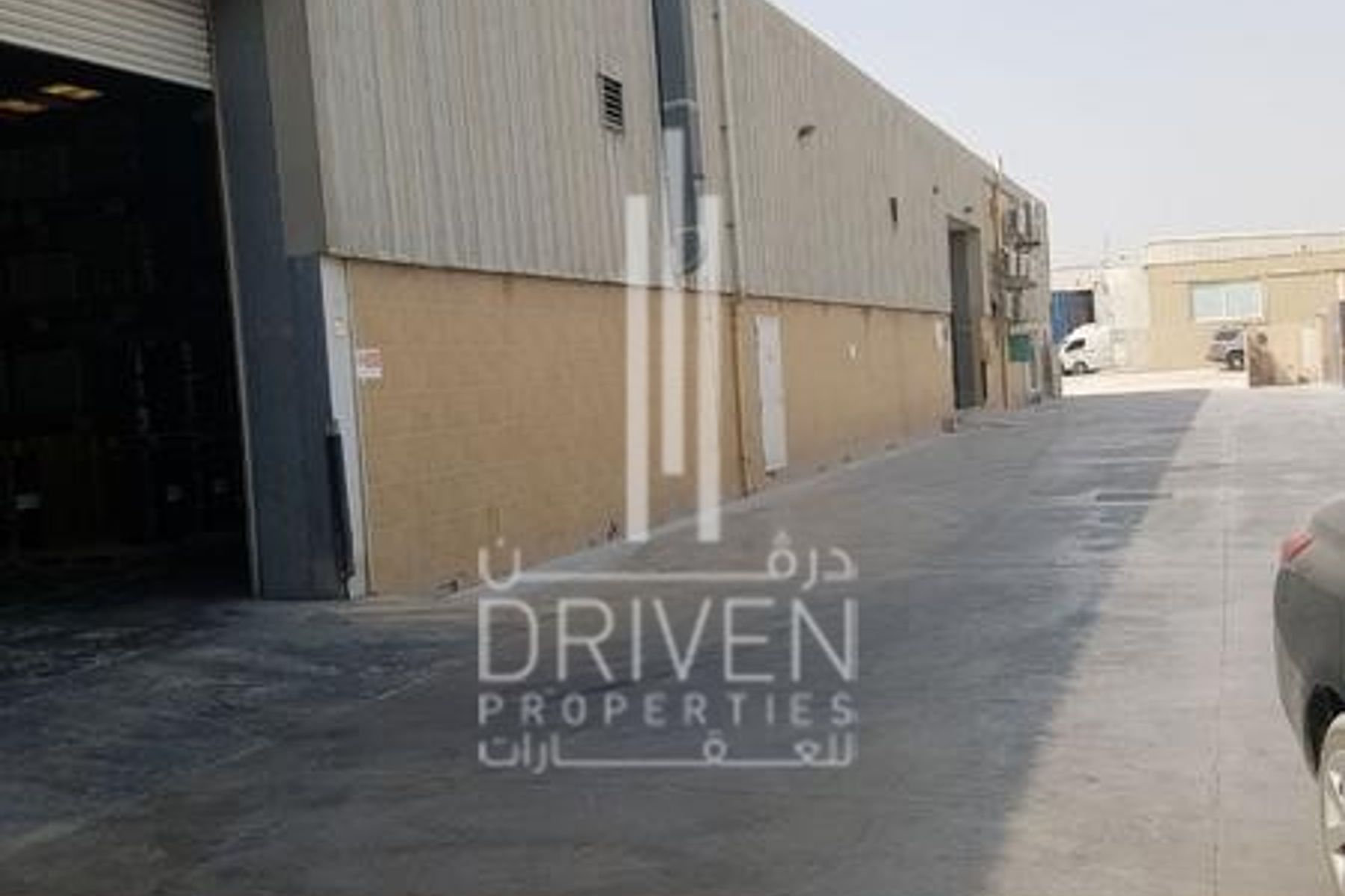 Warehouse for Sale in Freezone North - Jebel Ali