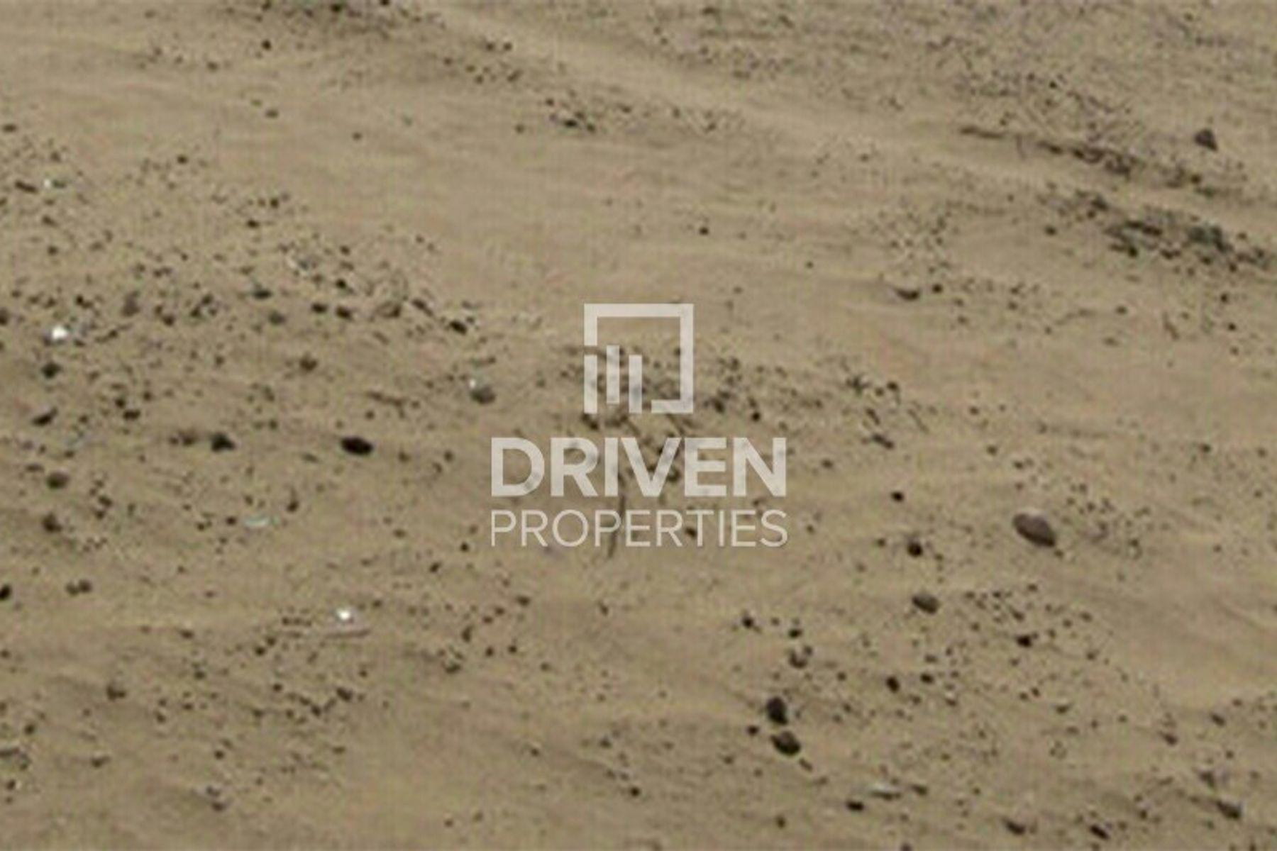 للبيع - أرض سكنية - باروفيلدي - أكويا