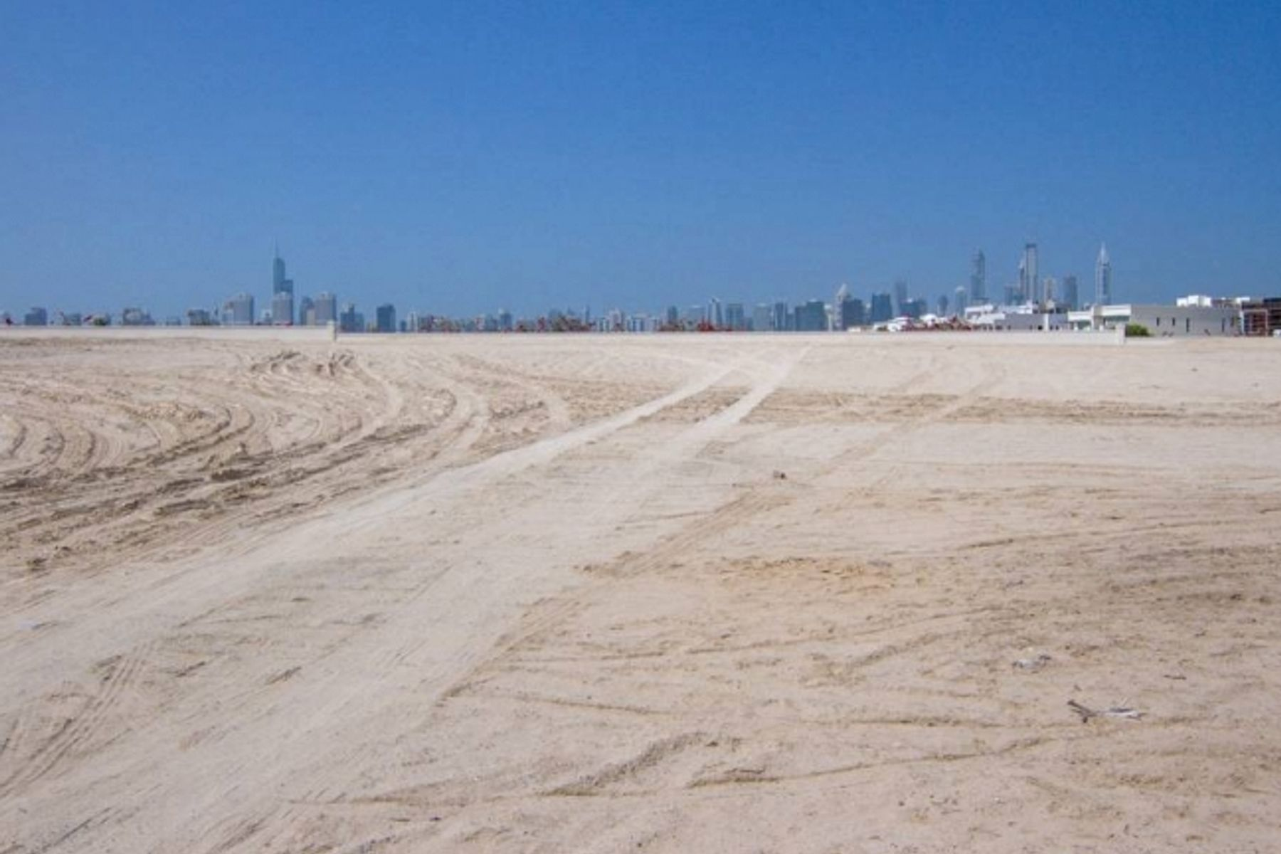 Land Commercial for Sale in Dubai Textile City - Al Warsan