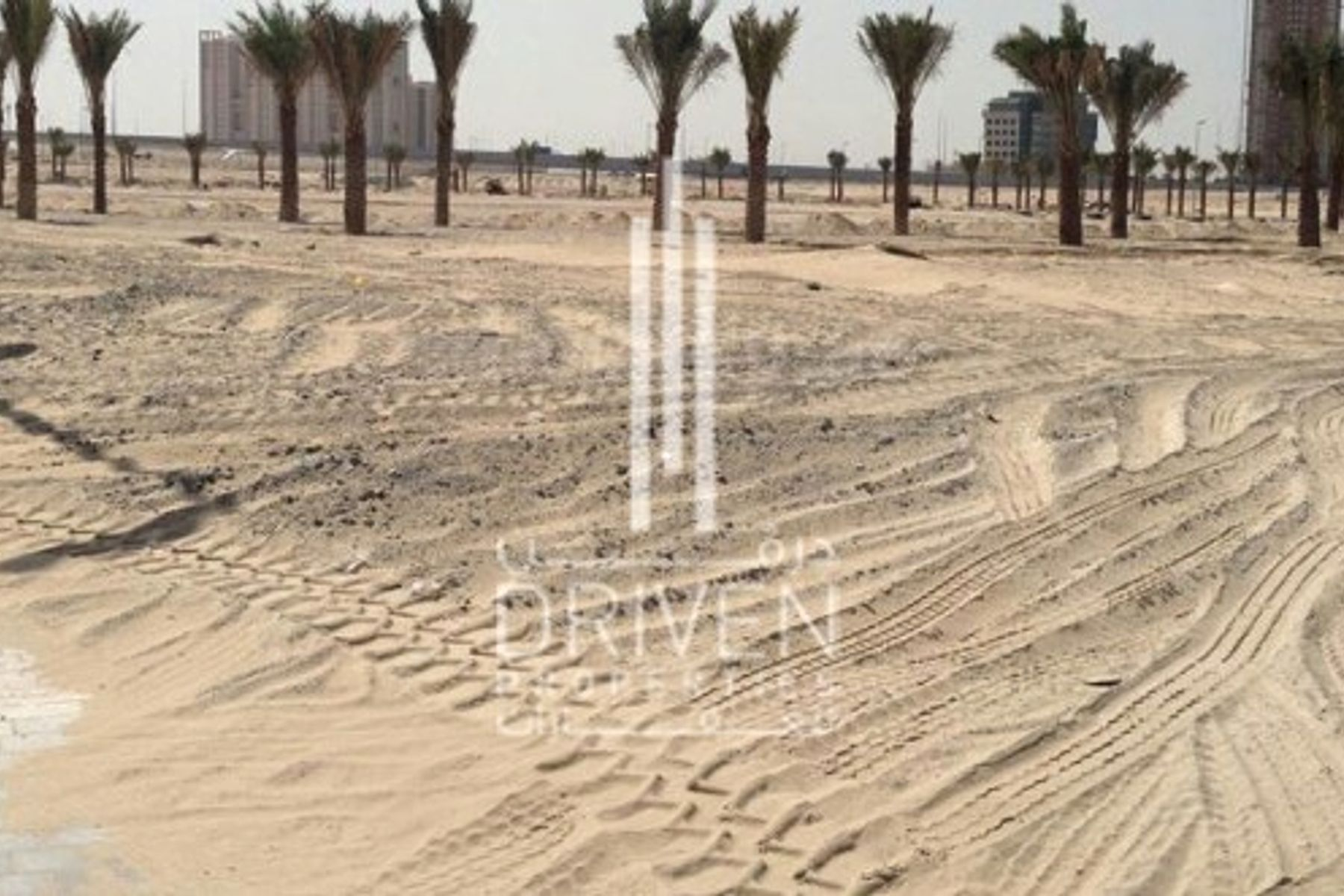 G+M WAREHOUSE PLOT FOR SALE IN AL WARSAN
