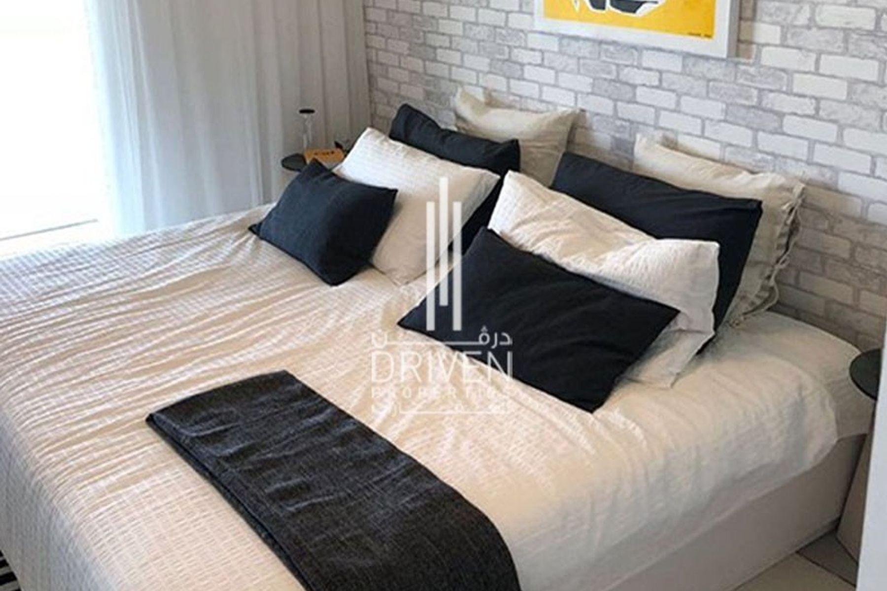 Apartment for Sale in Collective - Dubai Hills Estate