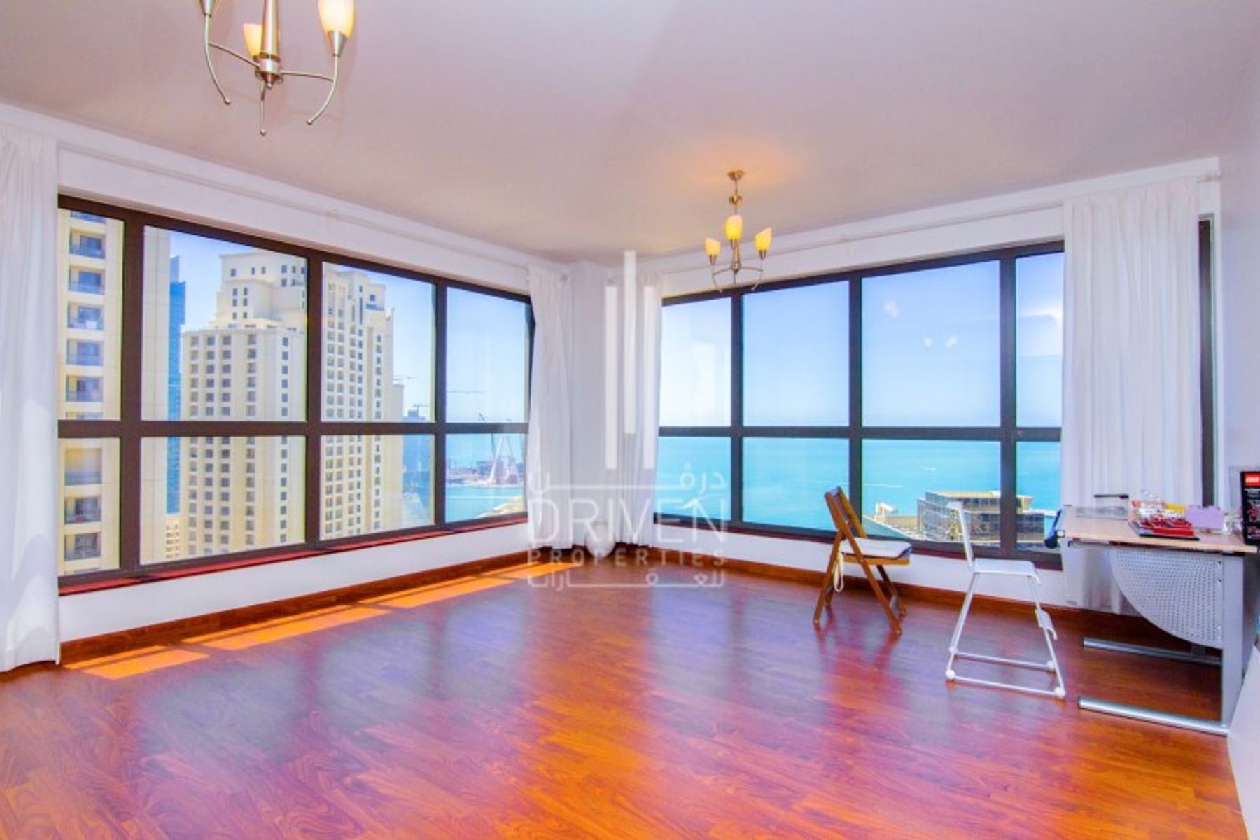Amazing 4 Bed Apartment with Panoramic View