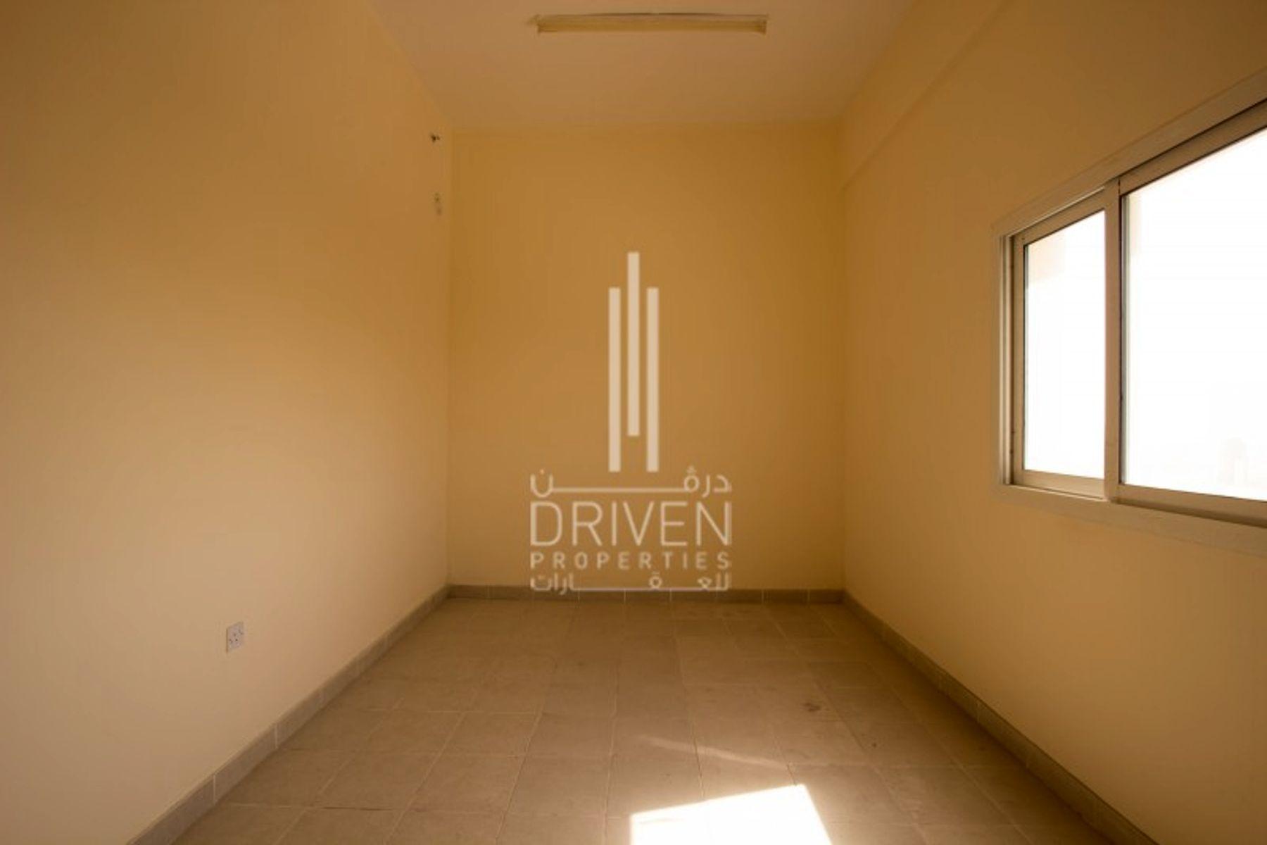 Labour camp for Rent in Jebel Ali Industrial 1 - Jebel Ali