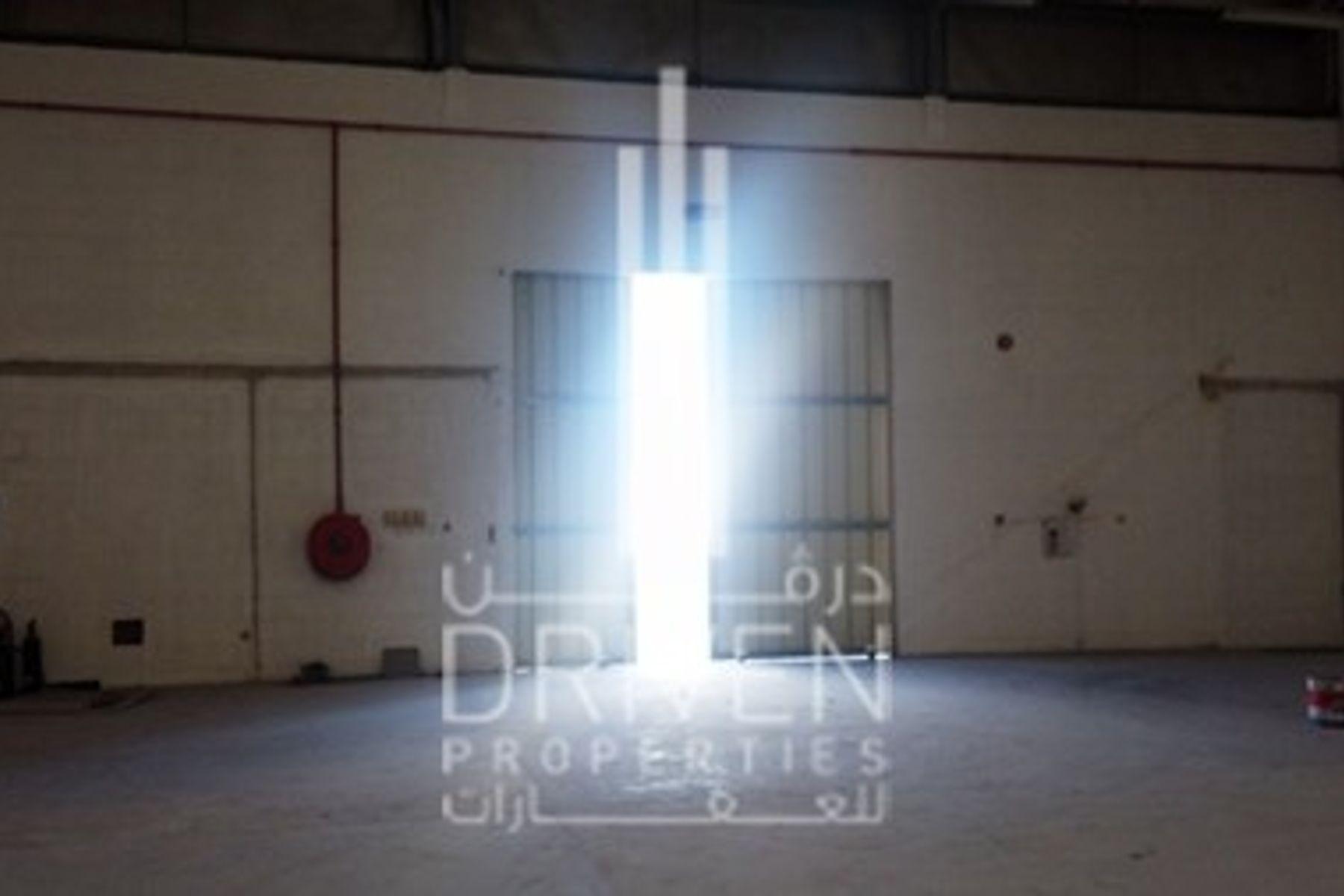 Warehouse for Rent in Al Quoz Industrial Area 3, Al Quoz