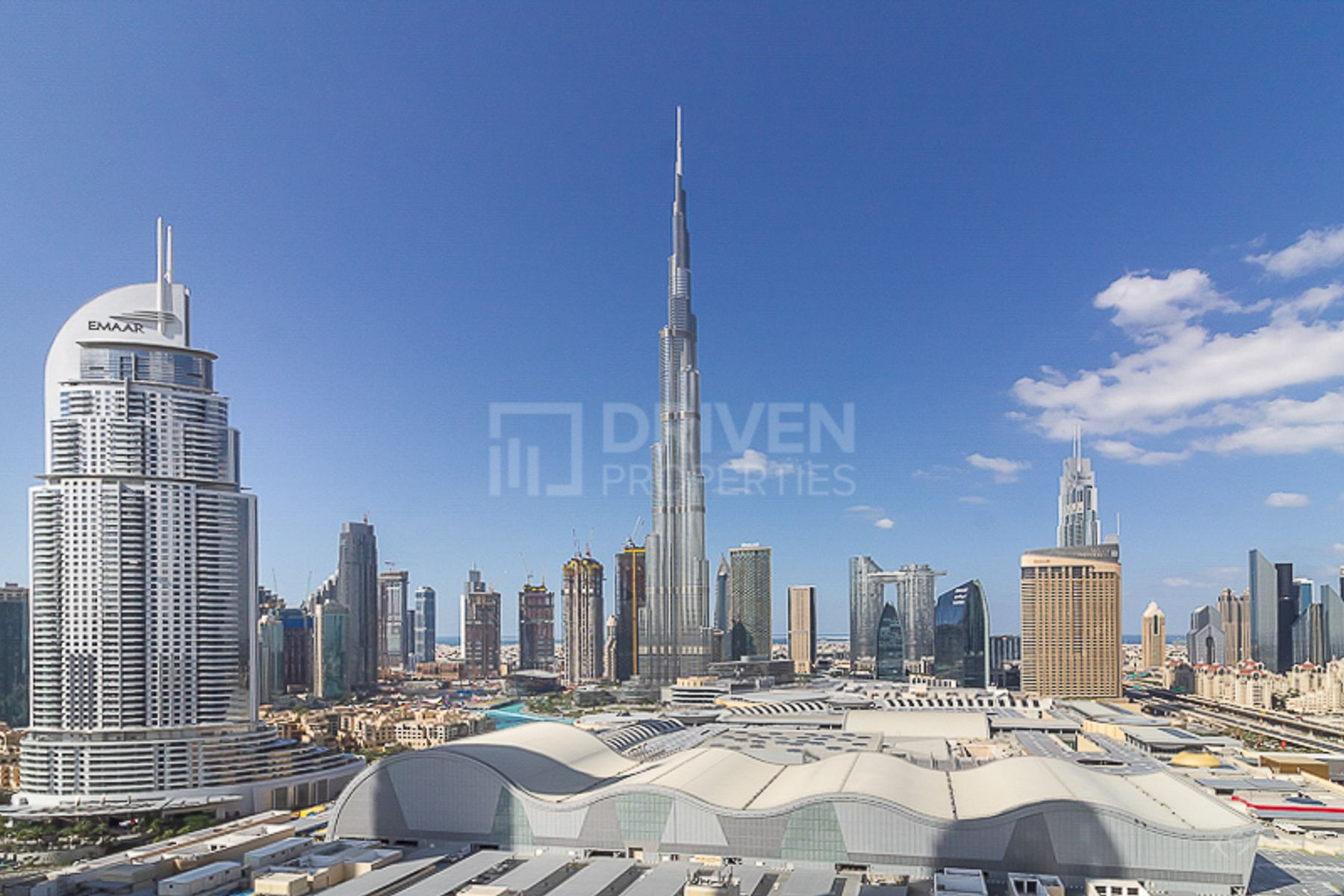 Affordable 1 Bed Apartment with Amazing Views