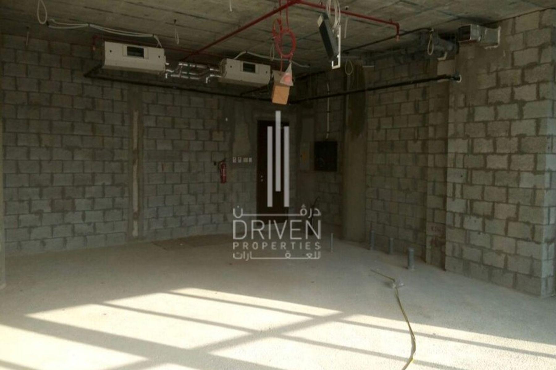 938 قدم مربع  مكتب - للبيع - الخليج التجاري