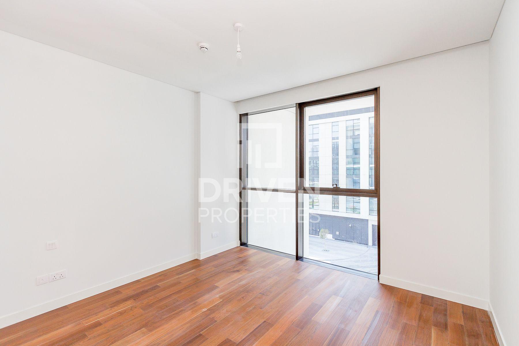 للايجار - شقة - 17 بناية - سيتي ووك