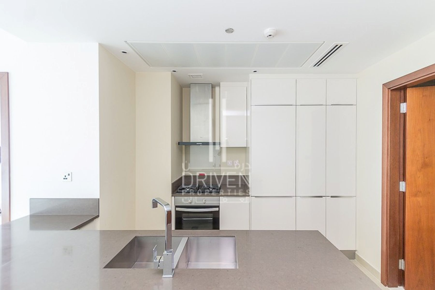 FULL MARINA VIEW | BRAND NEW | 1 BED APT