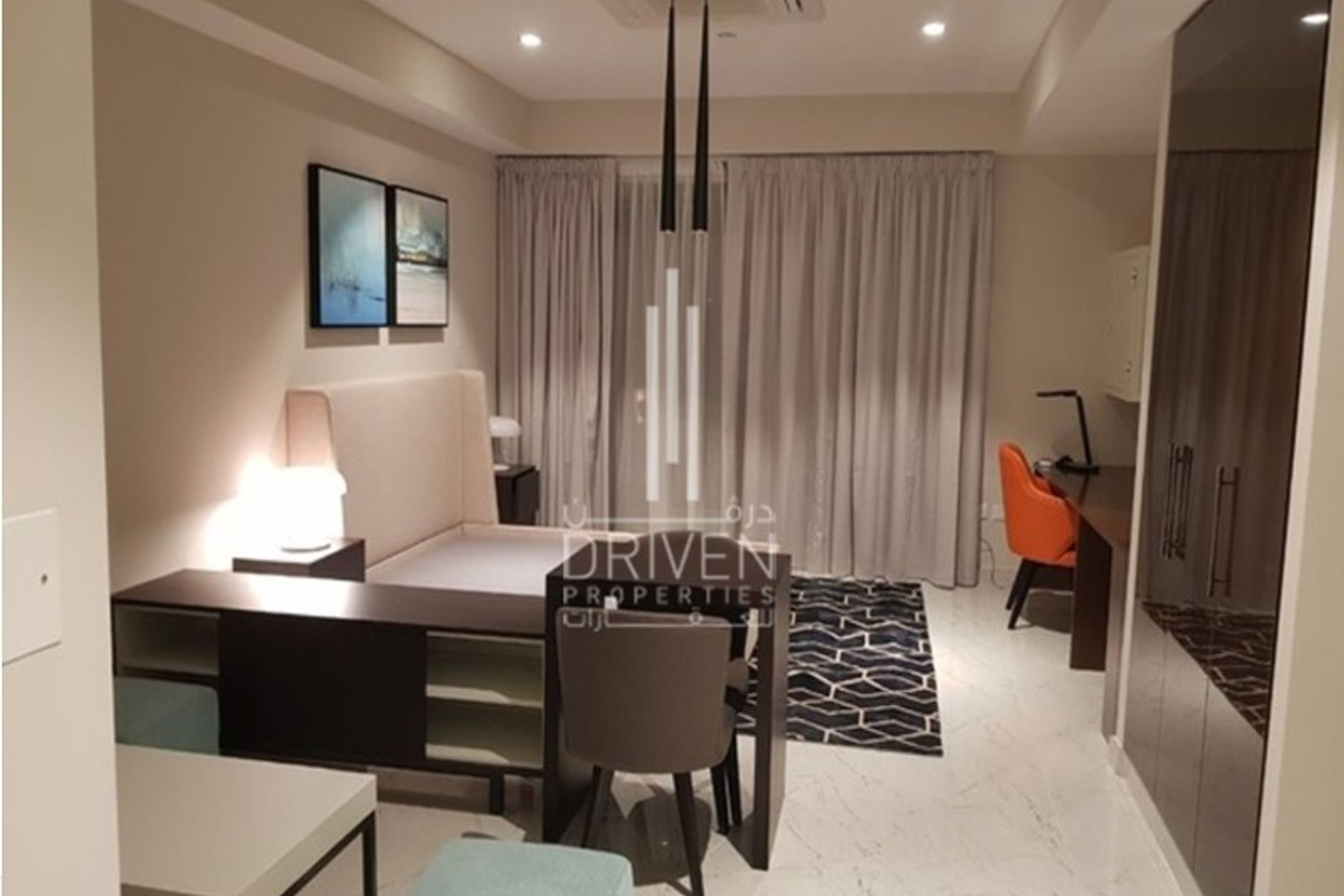 Studio for Sale in MAG Eye - Mohammed Bin Rashid City