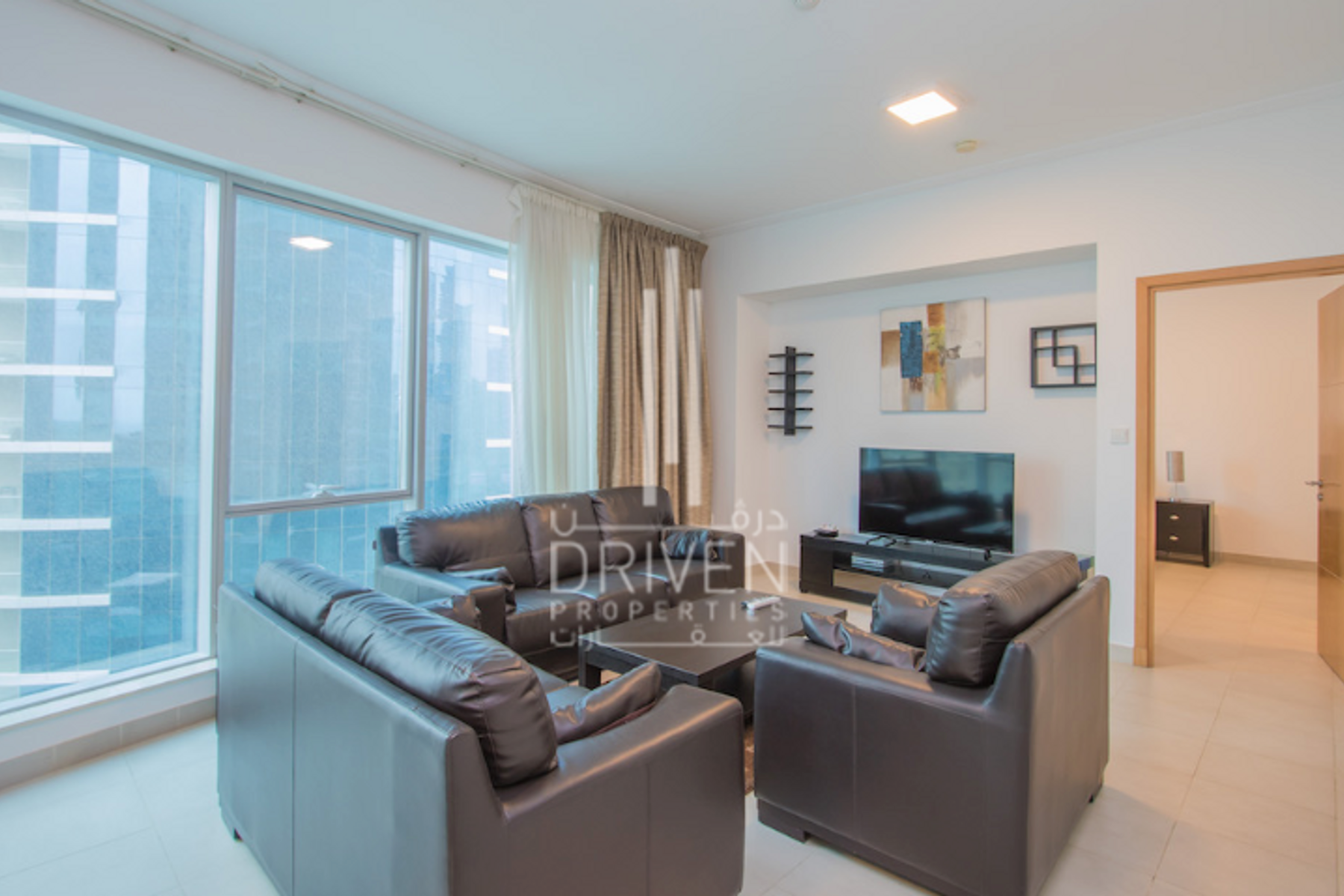 Apartment for Sale in Aurora Tower - Dubai Marina