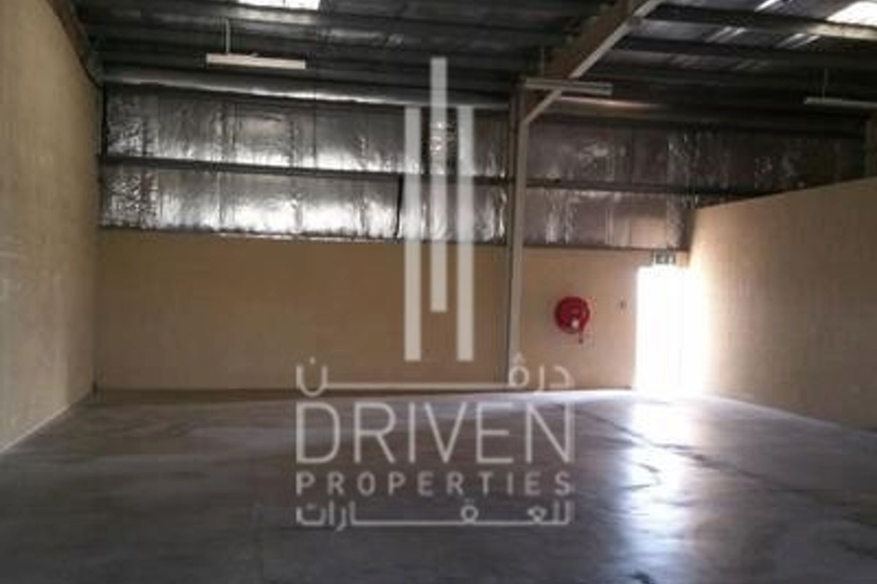 Big Cold Storage Factory For Rent in DIP
