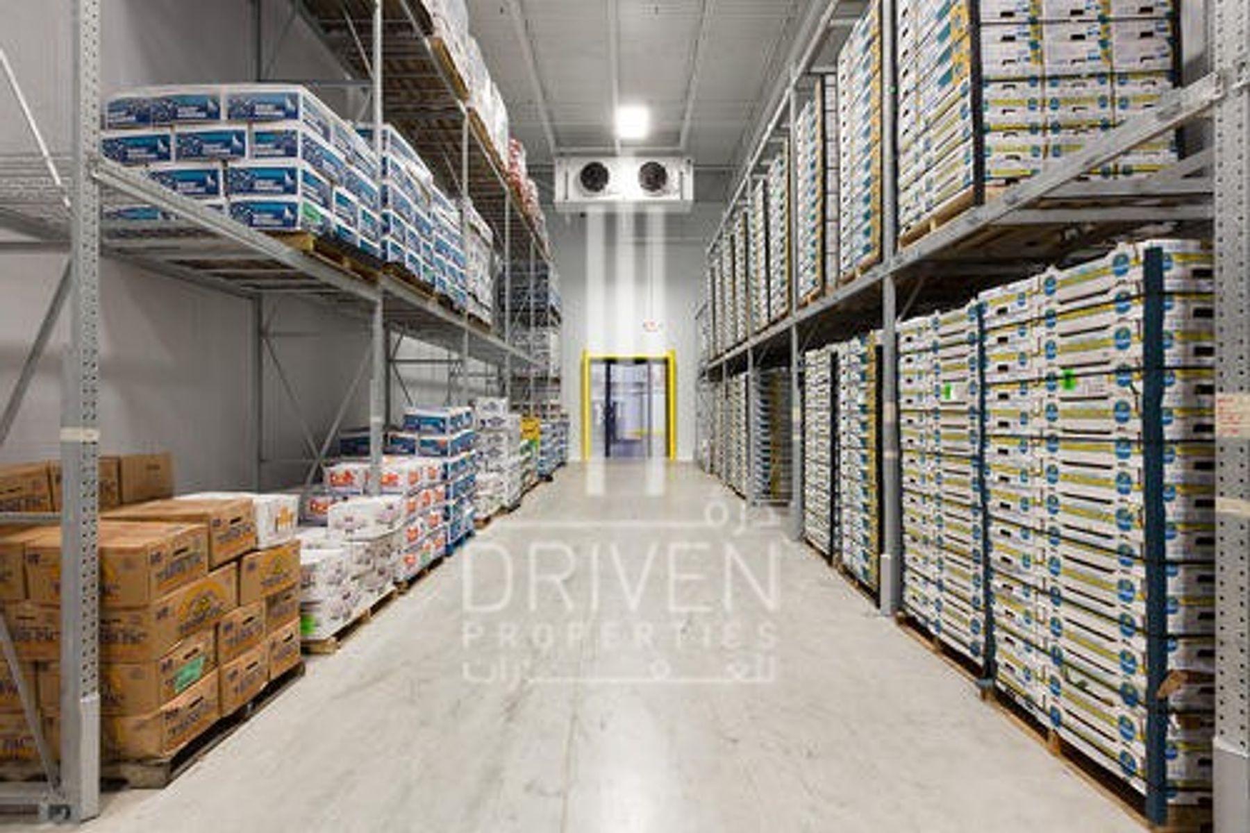 للايجار - مصنع - المرحلة 2 - مجمع دبي للإستثمار