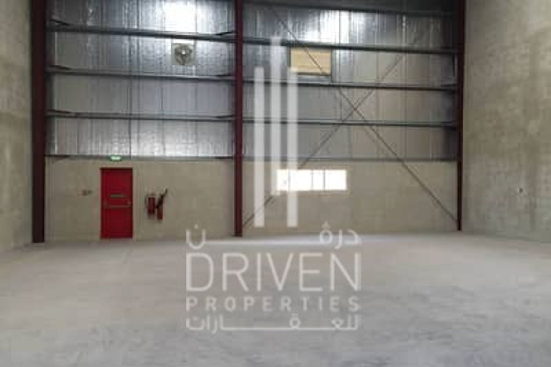 Factory for Rent in Phase 2 - Dubai Investment Park
