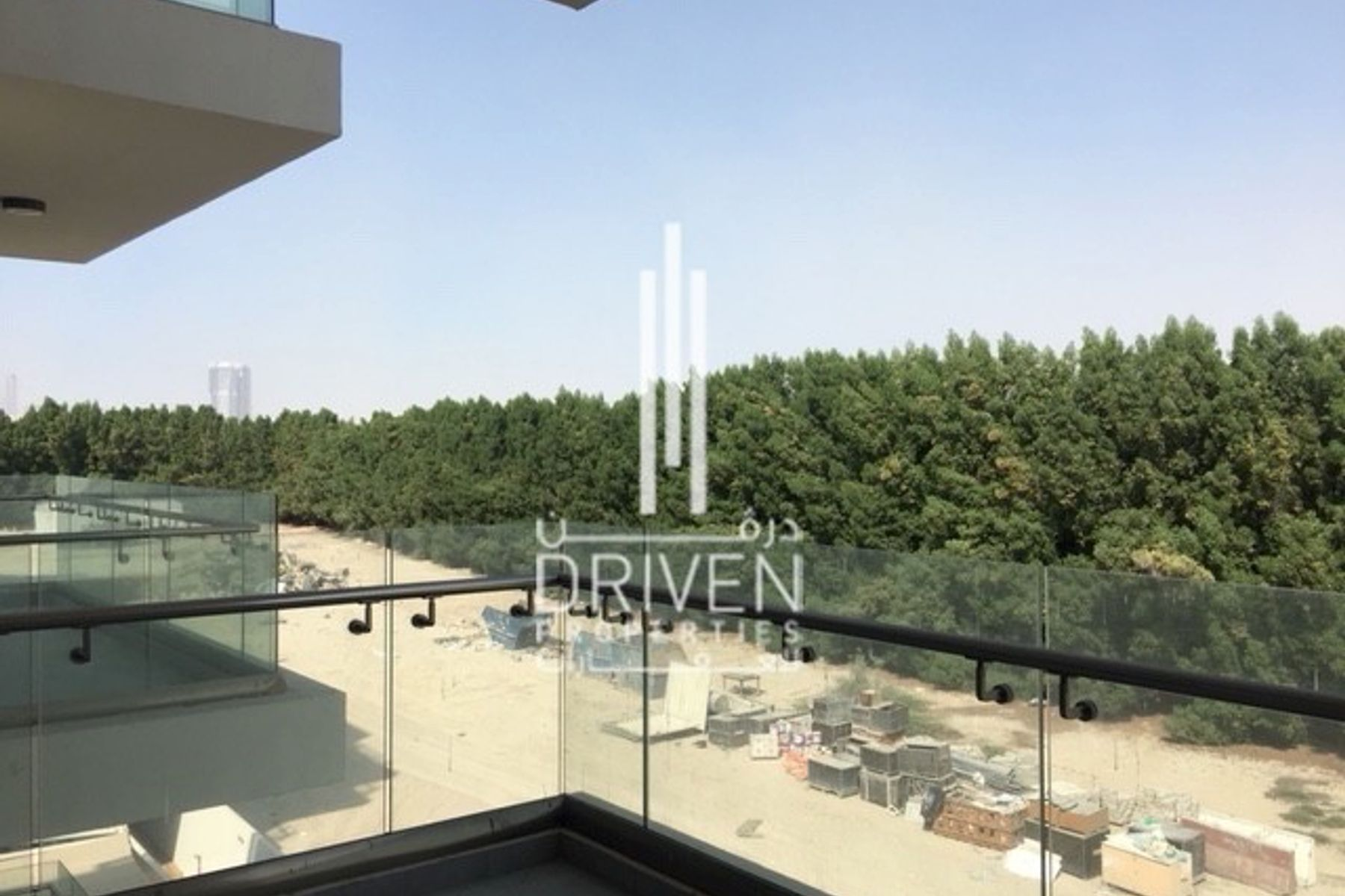 Huge Apt + Maid Room | Meydan Hotel View