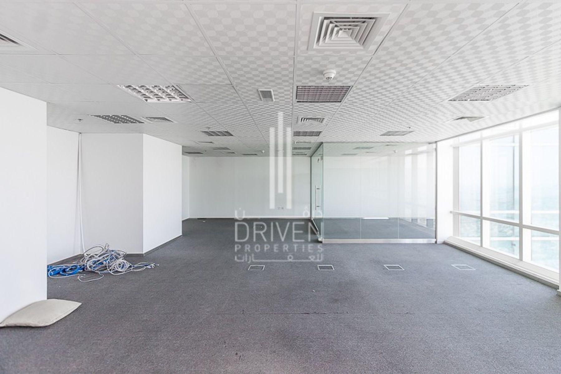 Office for Sale in Oaks Liwa Heights - Jumeirah Lake Towers