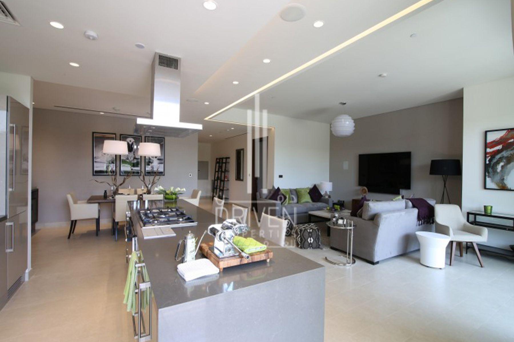 Studio for Sale in Hartland Greens, Mohammed Bin Rashid City