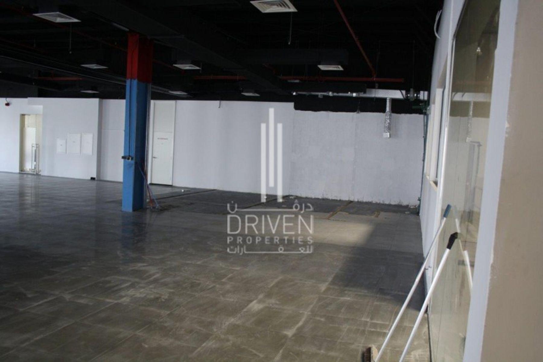 للايجار - مكتب - المرحلة 1 - مجمع دبي للإستثمار