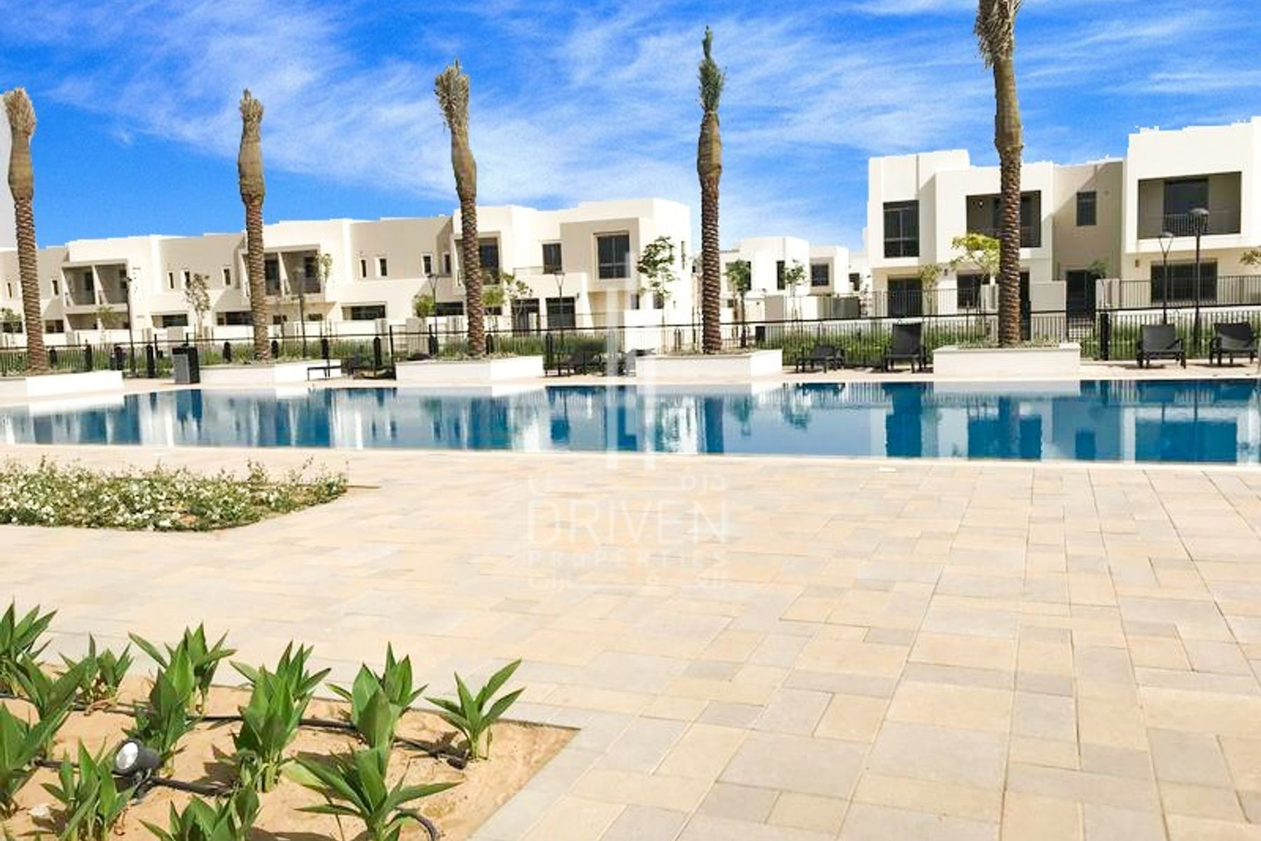 Villa for Sale in Hayat Townhouses - Town Square