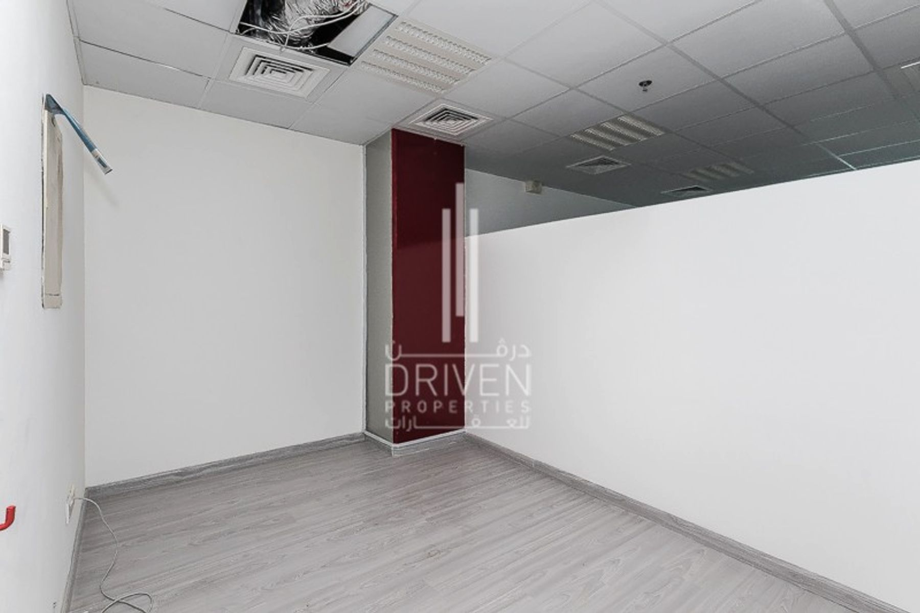 Office for Sale in Sobha Ivory Tower 1 - Business Bay