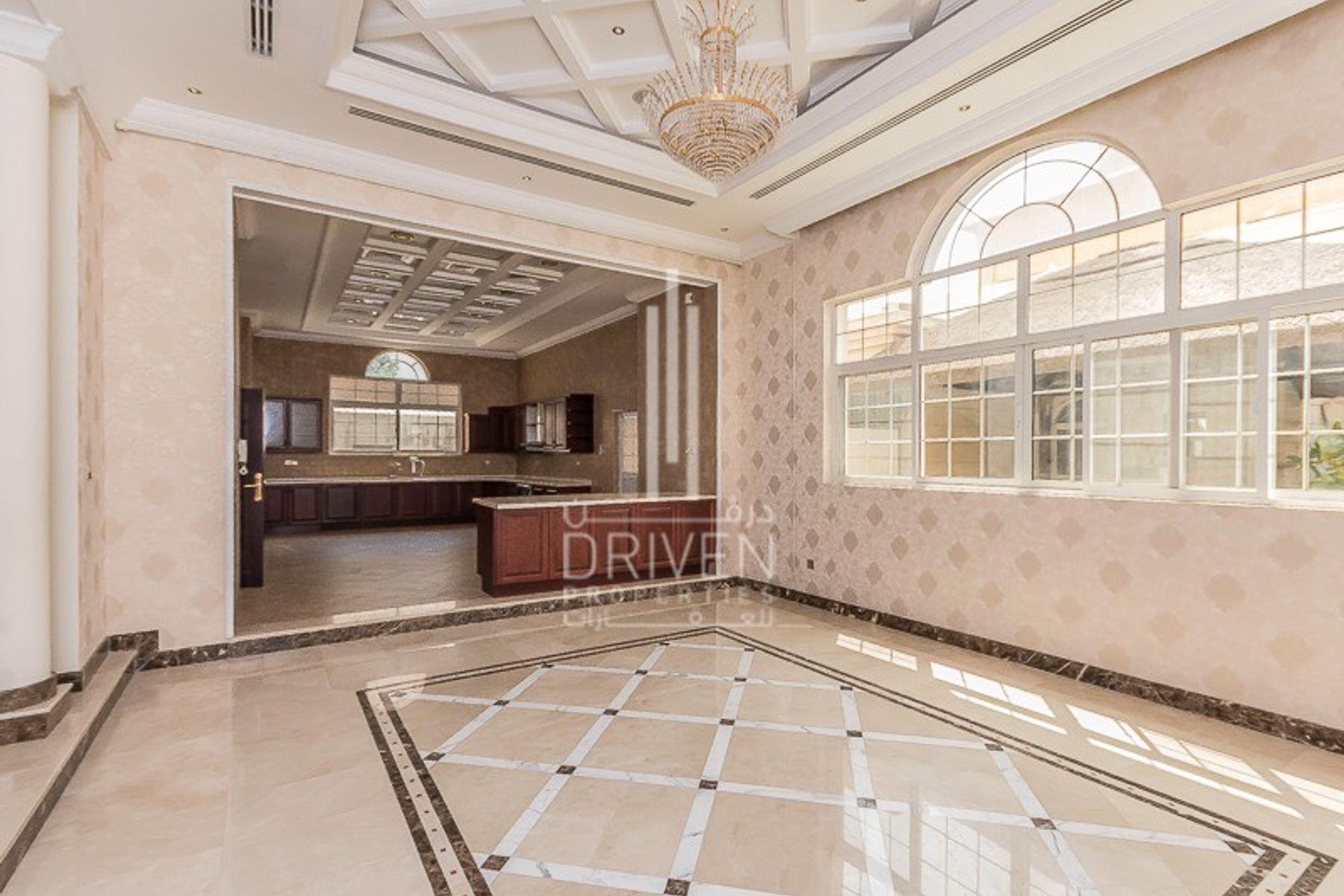 Villa for Rent in Al Barsha 3 Villas, Al Barsha