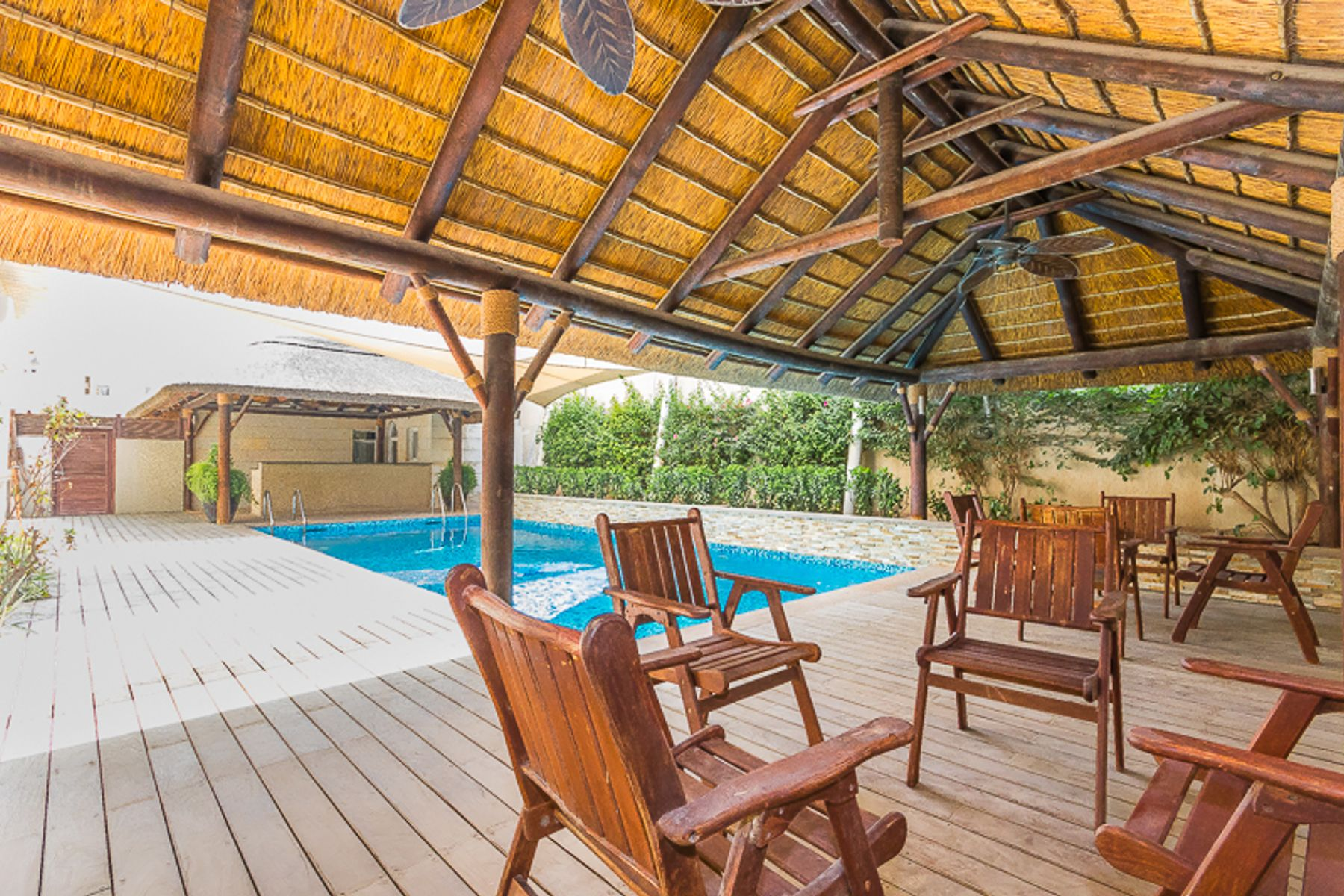 Vacant Stunning 7BR Villa | Private Pool