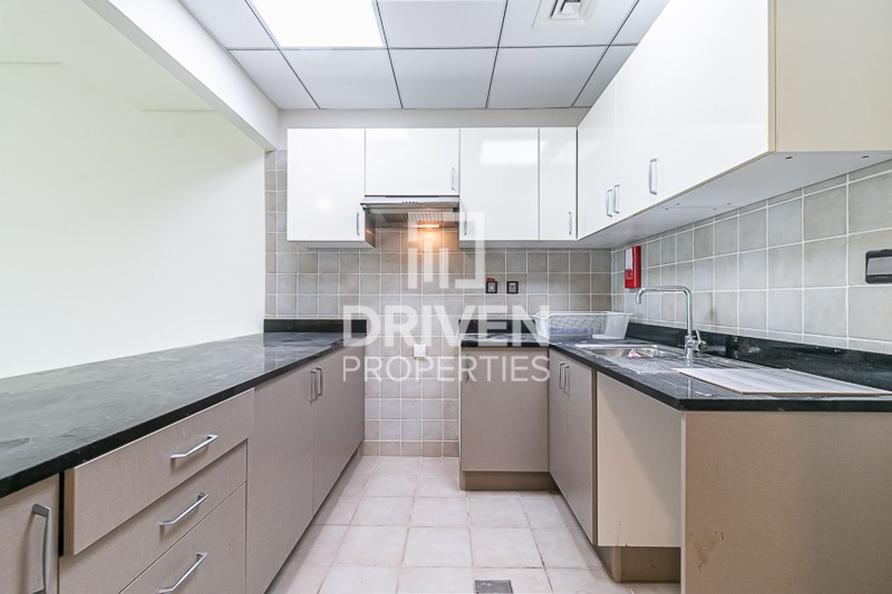 Unique 1 Bed Apartment in Polo Residence